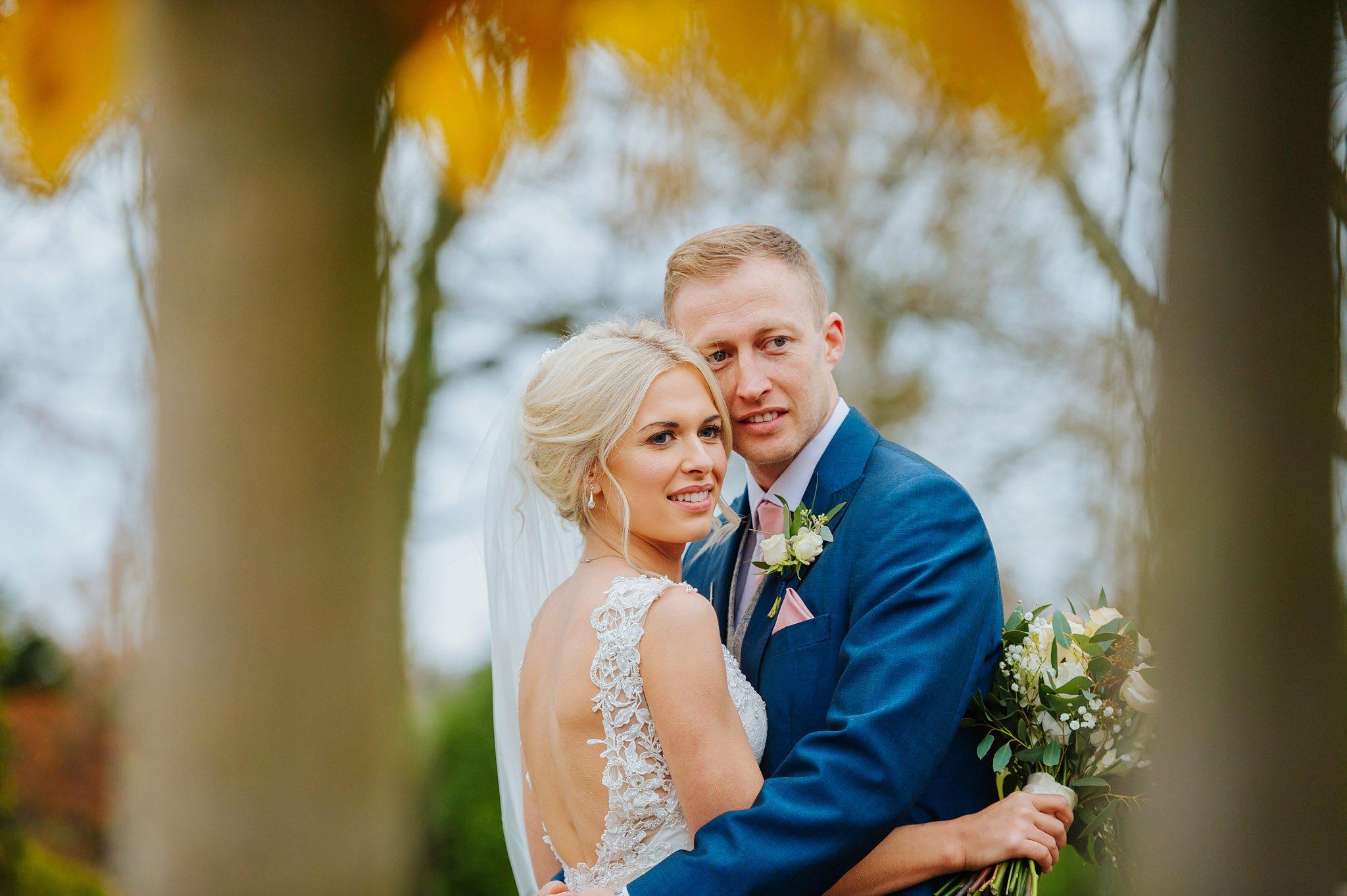 Lemore Manor wedding, Herefordshire - West Midlands | Sadie + Ken 79