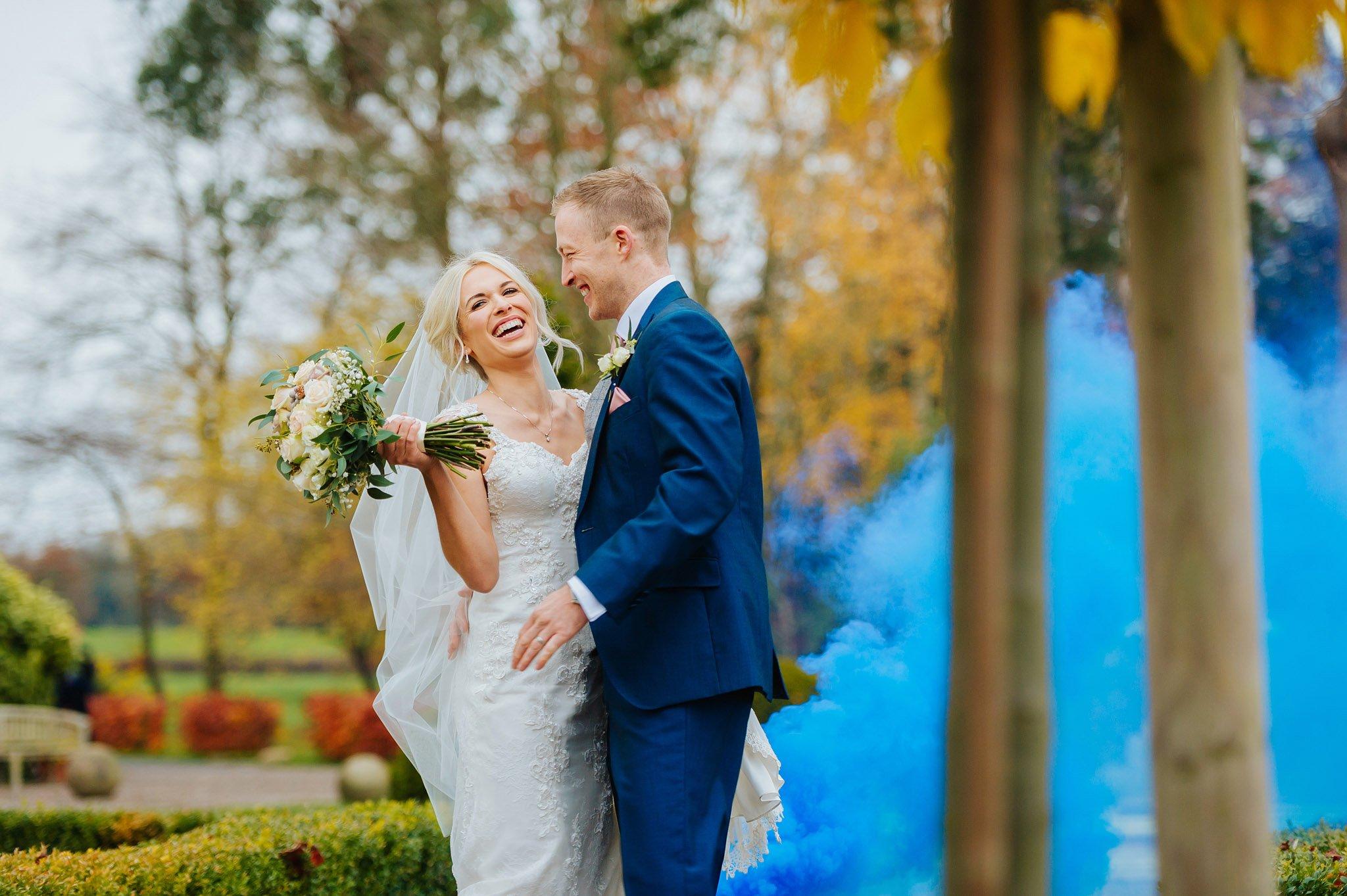 Lemore Manor wedding, Herefordshire - West Midlands | Sadie + Ken 91