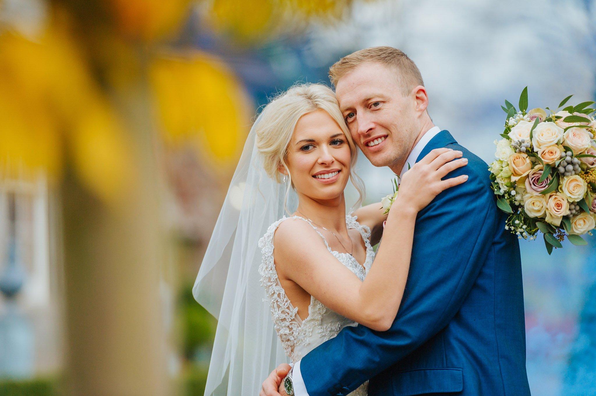 Lemore Manor wedding, Herefordshire - West Midlands | Sadie + Ken 92