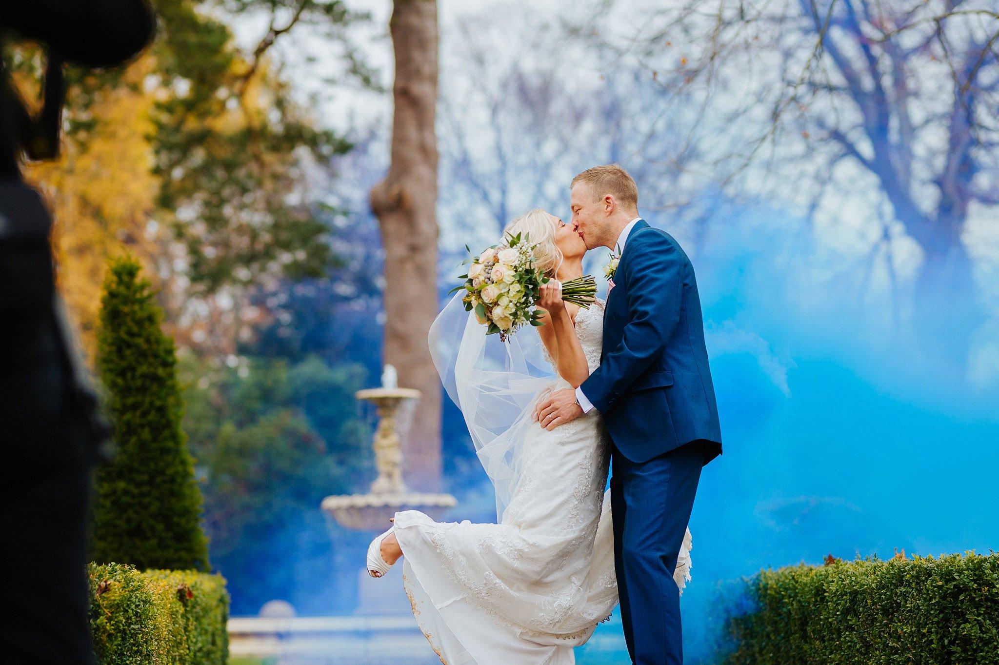 Lemore Manor wedding, Herefordshire - West Midlands | Sadie + Ken 93