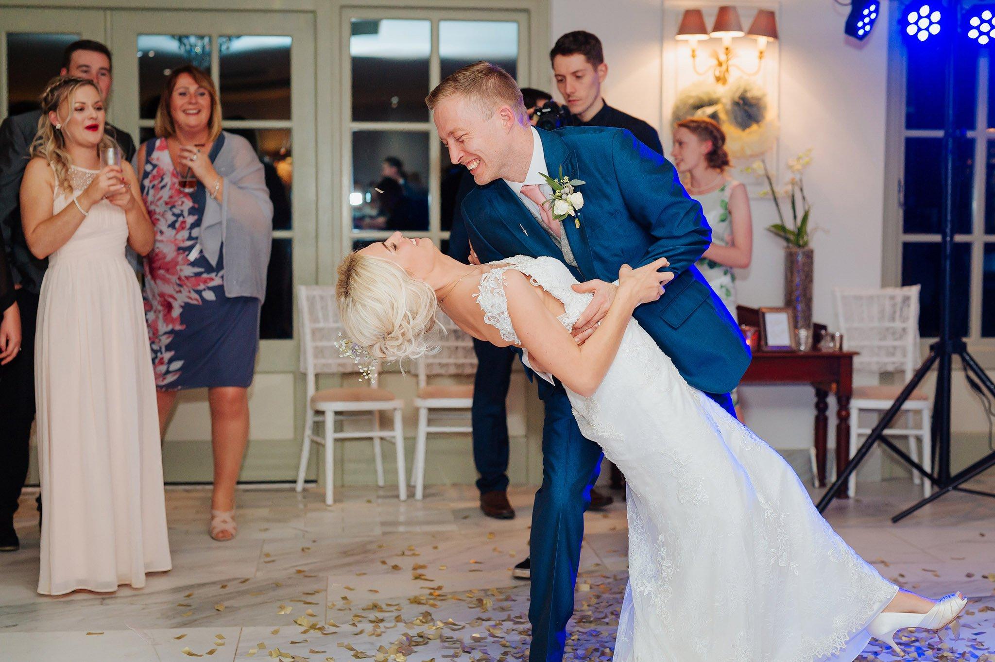 Lemore Manor wedding, Herefordshire - West Midlands | Sadie + Ken 112