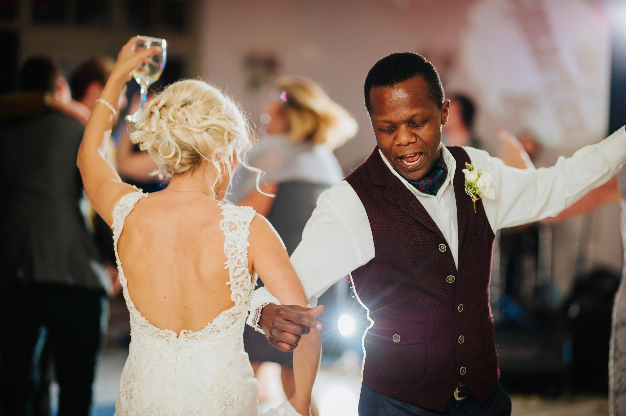 Lemore Manor wedding, Herefordshire - West Midlands | Sadie + Ken 121