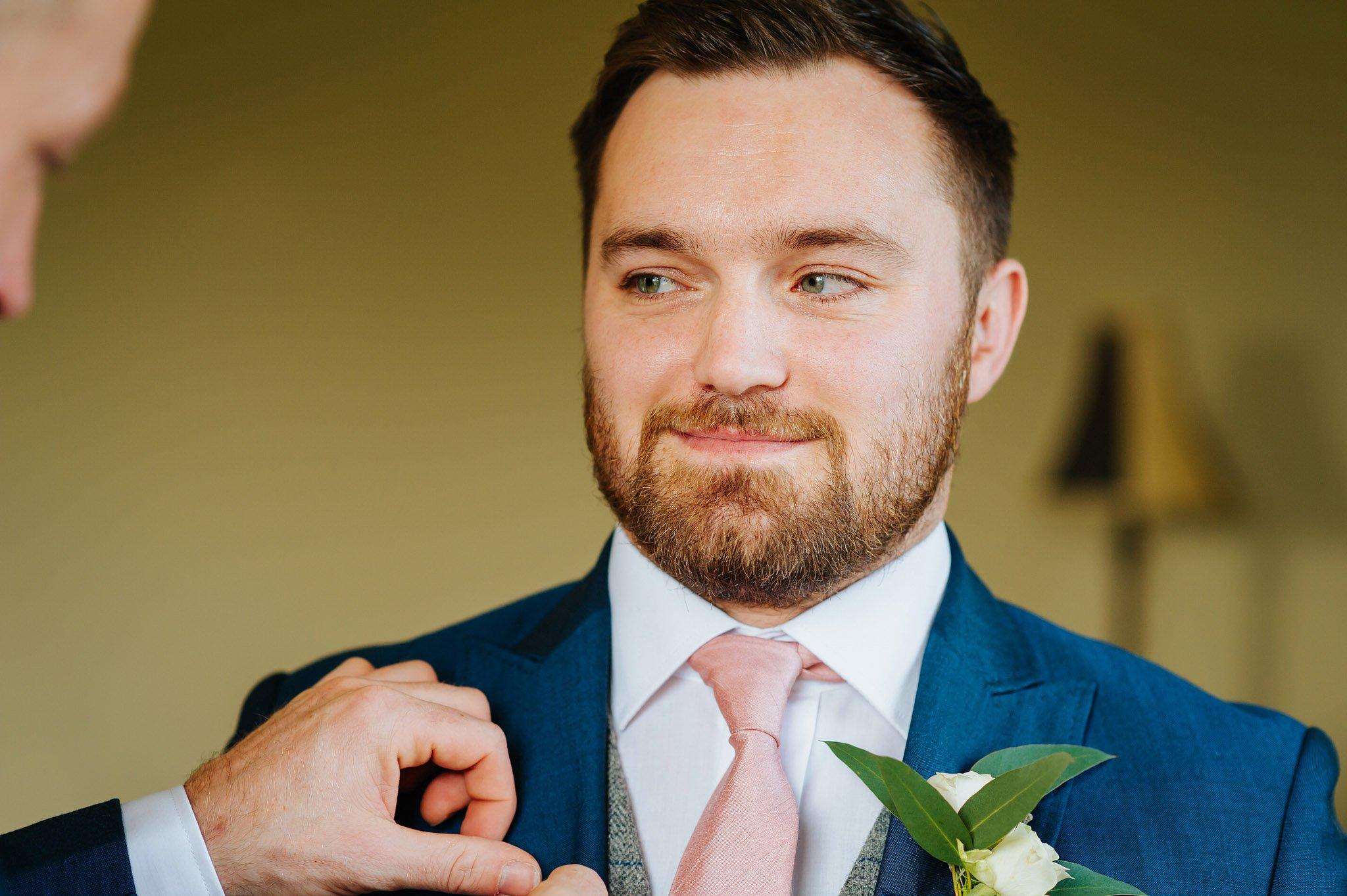 Lemore Manor wedding, Herefordshire - West Midlands | Sadie + Ken 17