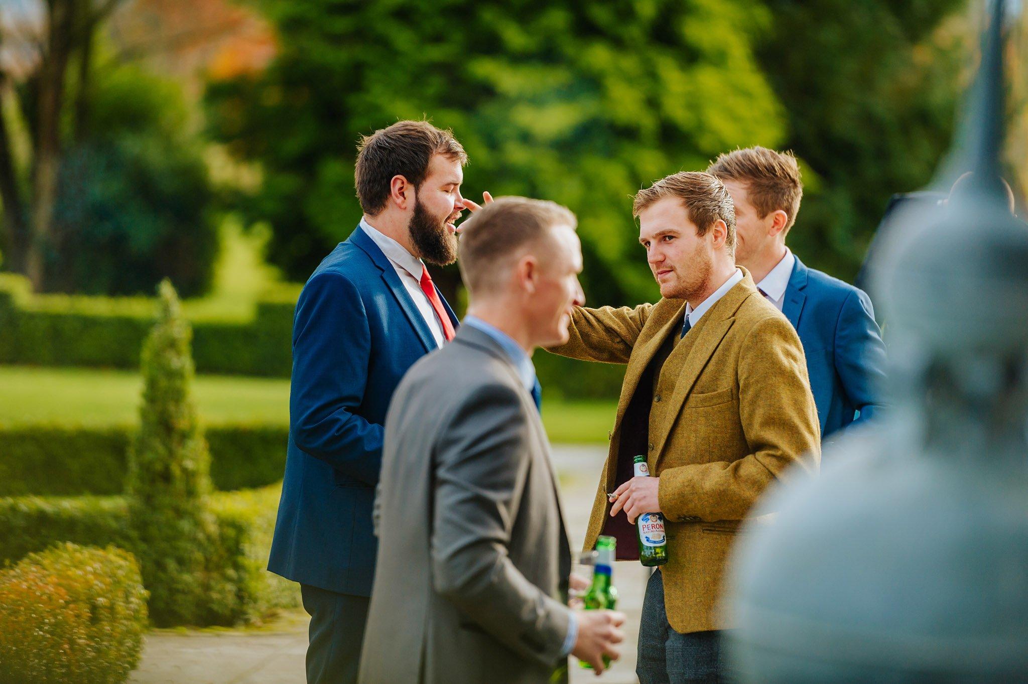 Lemore Manor wedding, Herefordshire - West Midlands | Sadie + Ken 19