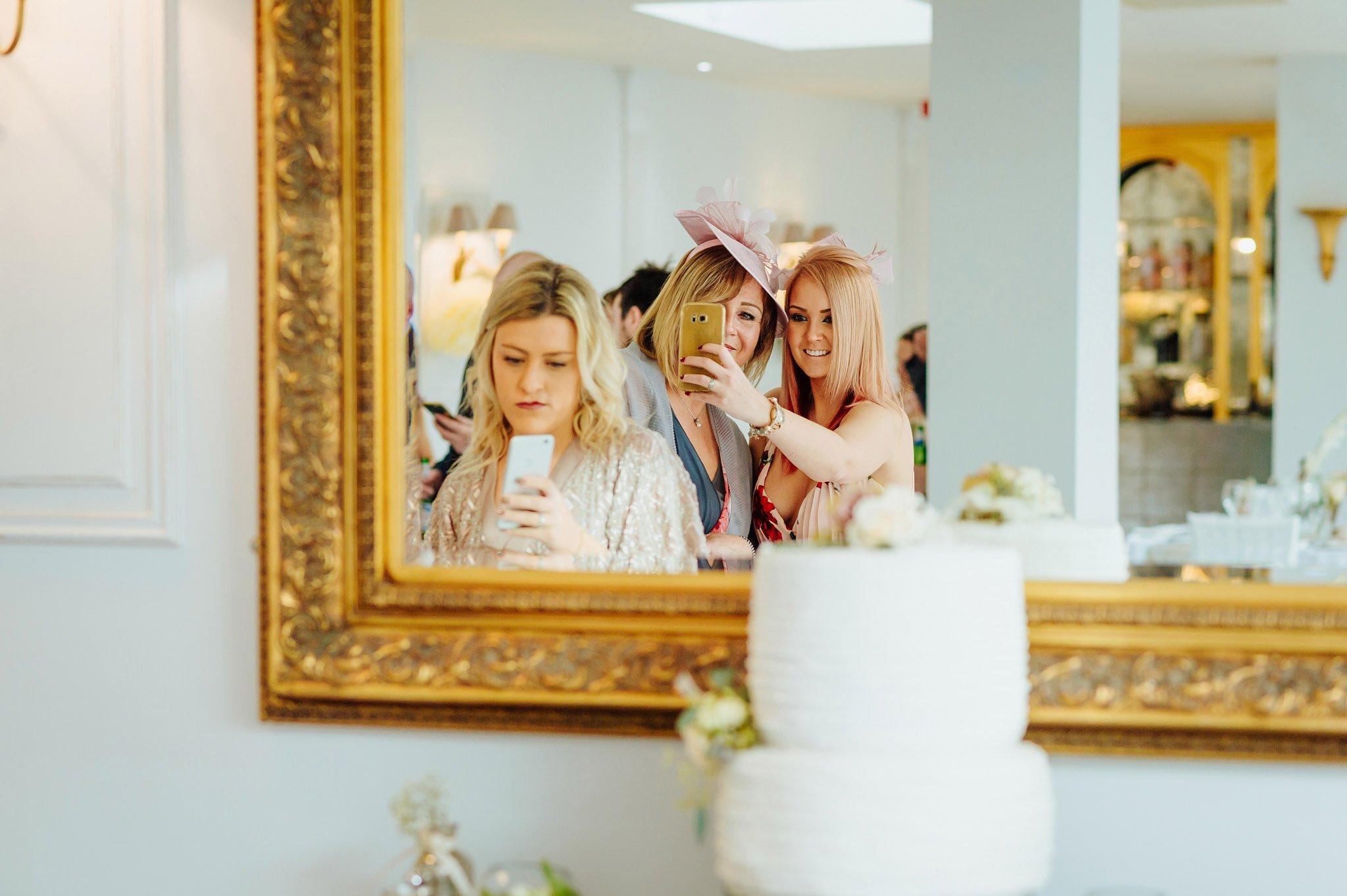 Lemore Manor wedding, Herefordshire - West Midlands | Sadie + Ken 5