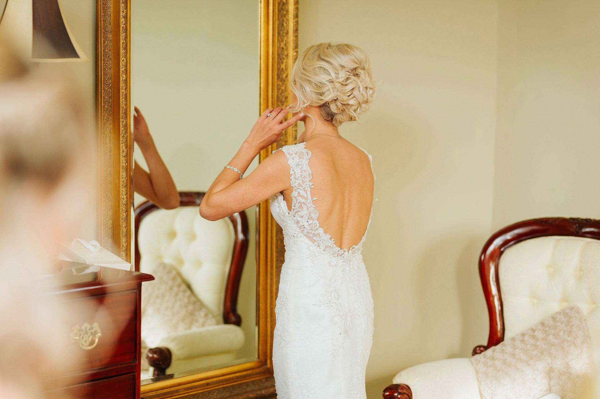 Lemore Manor wedding, Herefordshire - West Midlands | Sadie + Ken 25