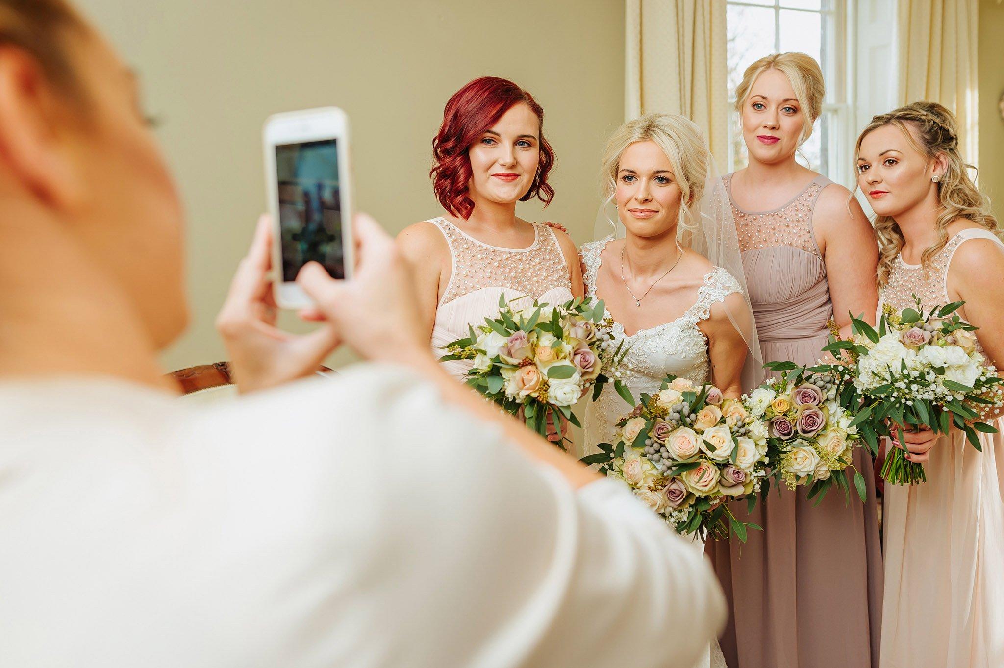 Lemore Manor wedding, Herefordshire - West Midlands | Sadie + Ken 27