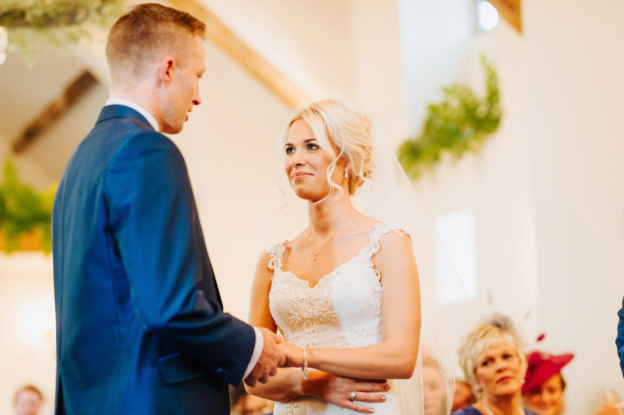 Lemore Manor wedding, Herefordshire - West Midlands | Sadie + Ken 32