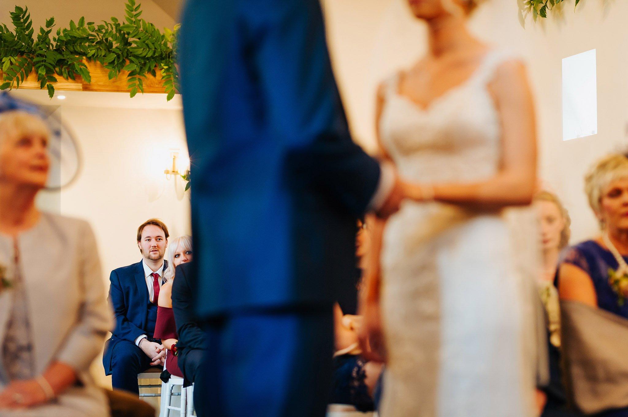 Lemore Manor wedding, Herefordshire - West Midlands | Sadie + Ken 33