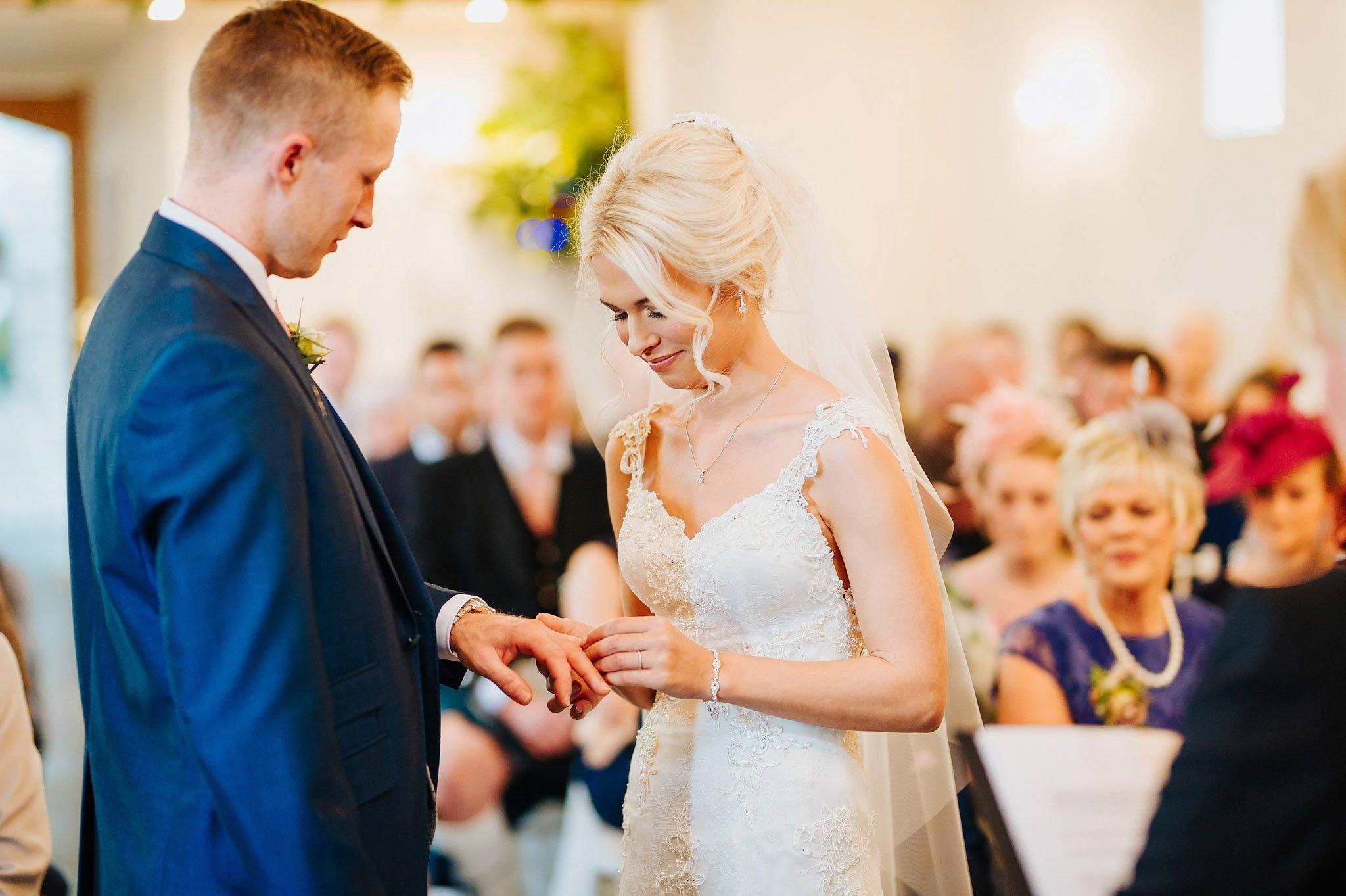 Lemore Manor wedding, Herefordshire - West Midlands | Sadie + Ken 34