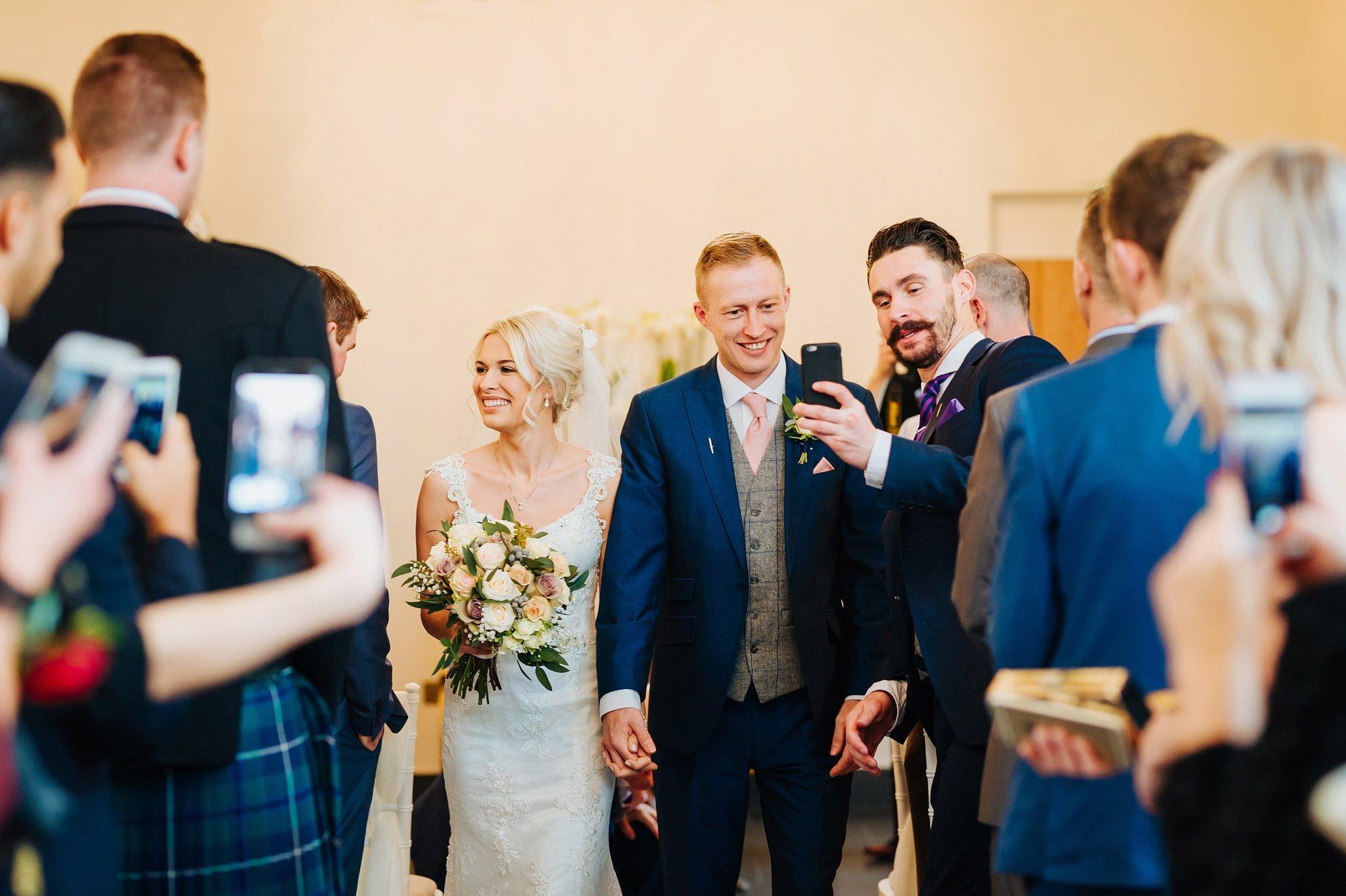 Lemore Manor wedding, Herefordshire - West Midlands | Sadie + Ken 36
