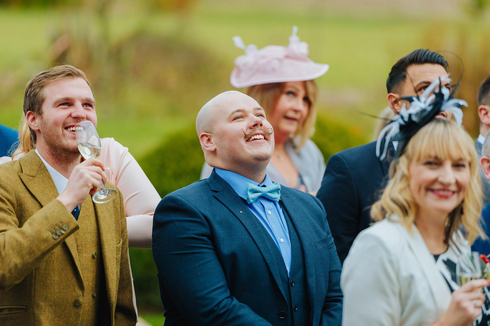 Lemore Manor wedding, Herefordshire - West Midlands | Sadie + Ken 41
