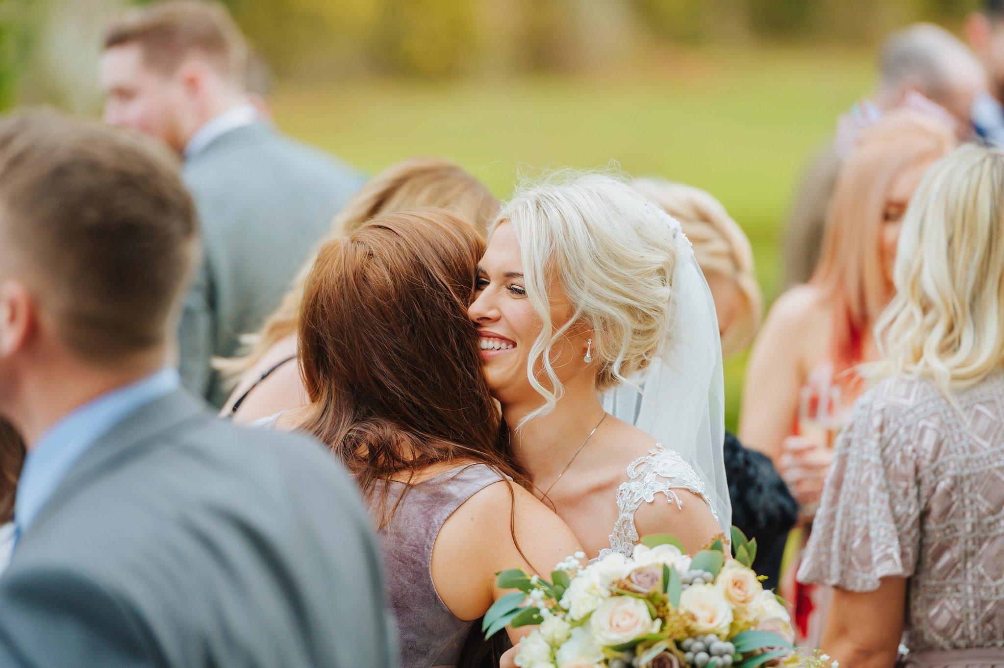 Lemore Manor wedding, Herefordshire - West Midlands | Sadie + Ken 40
