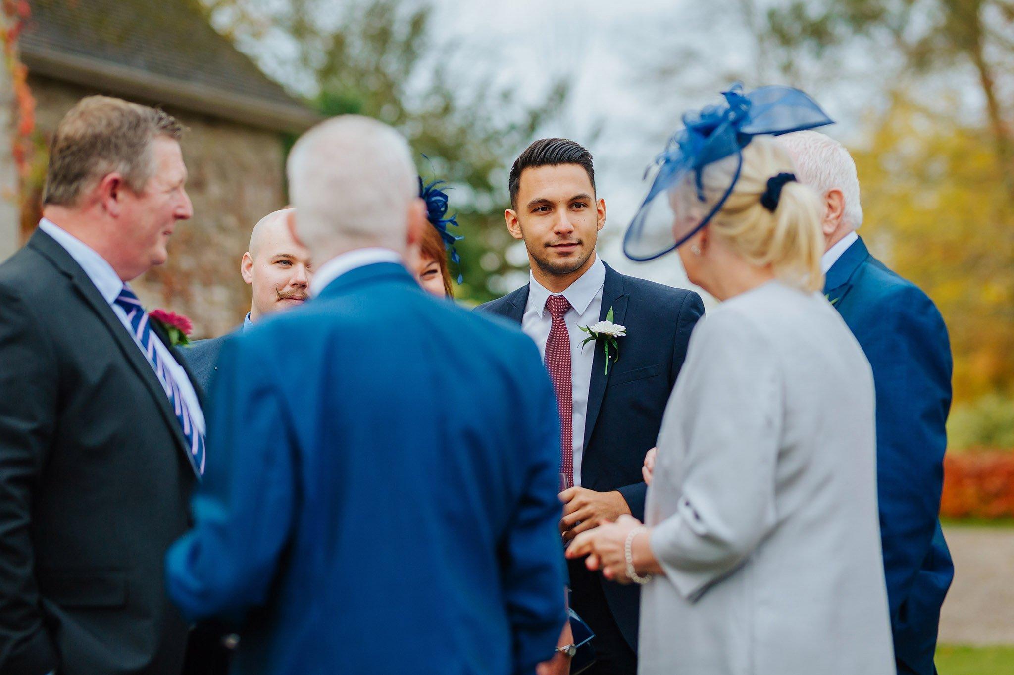 Lemore Manor wedding, Herefordshire - West Midlands | Sadie + Ken 52