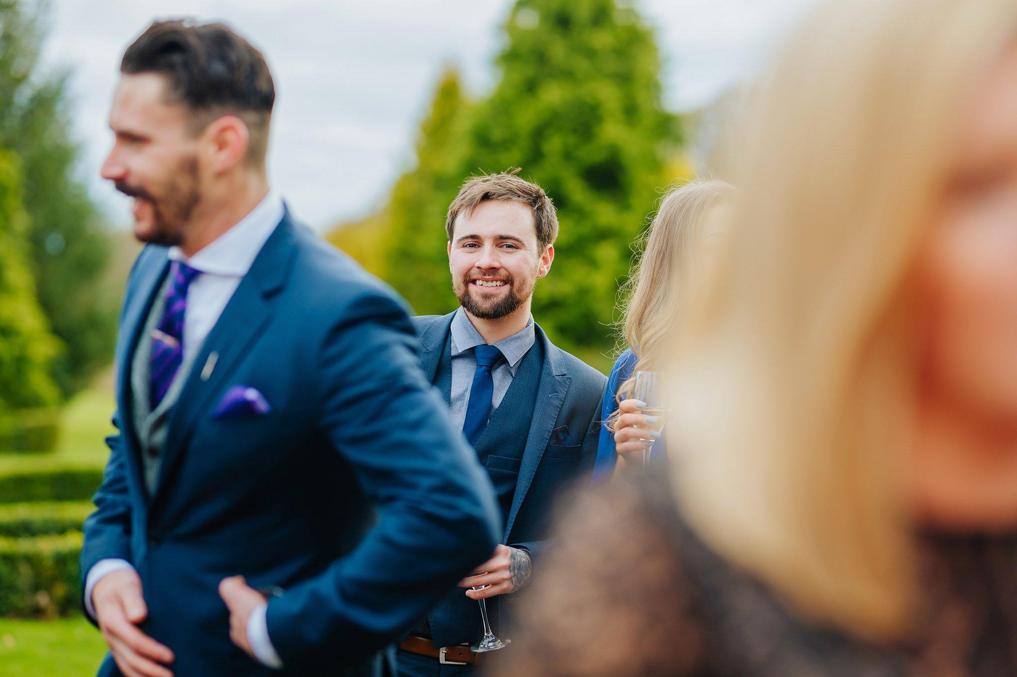Lemore Manor wedding, Herefordshire - West Midlands | Sadie + Ken 54
