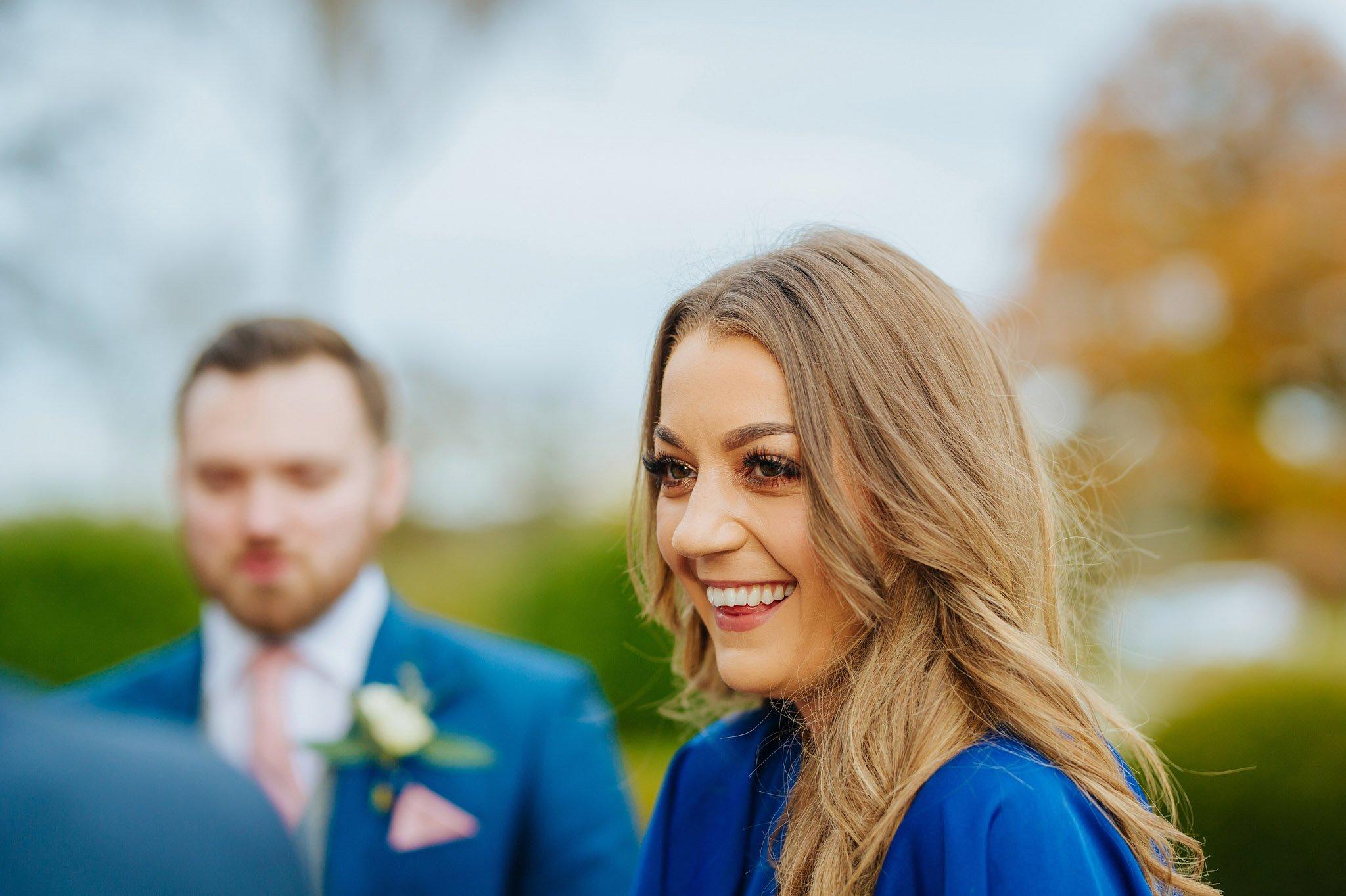 Lemore Manor wedding, Herefordshire - West Midlands | Sadie + Ken 61