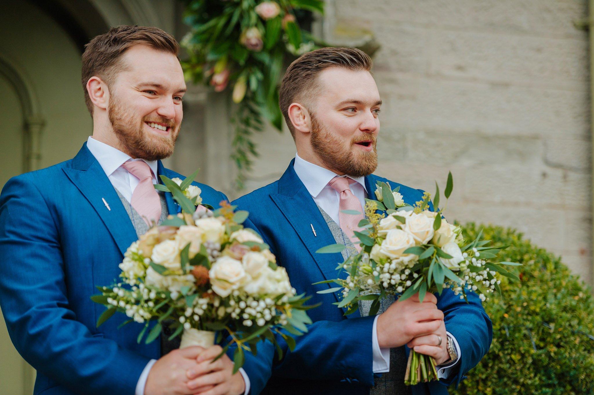 Lemore Manor wedding, Herefordshire - West Midlands | Sadie + Ken 62