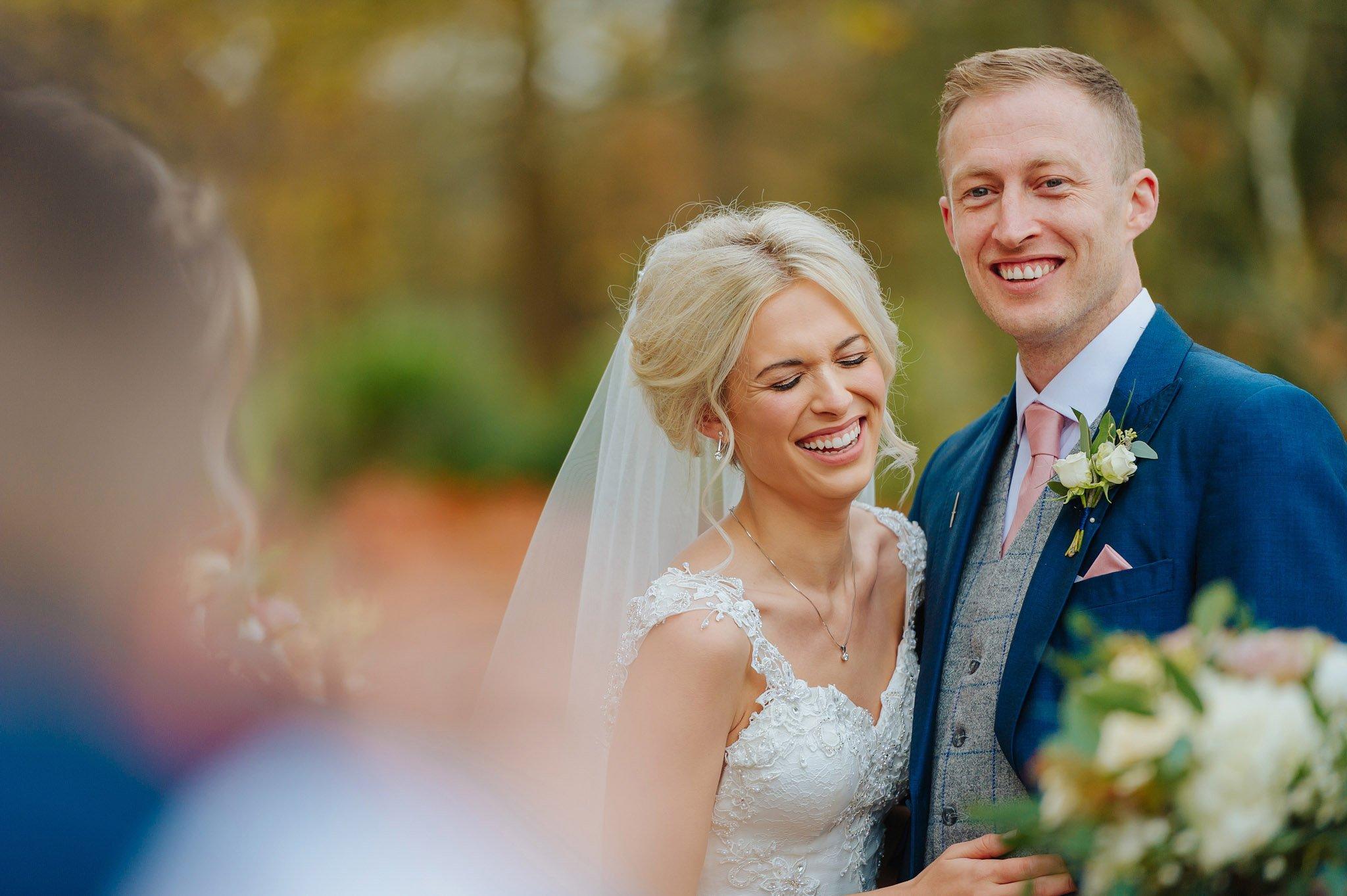 Lemore Manor wedding, Herefordshire - West Midlands | Sadie + Ken 59