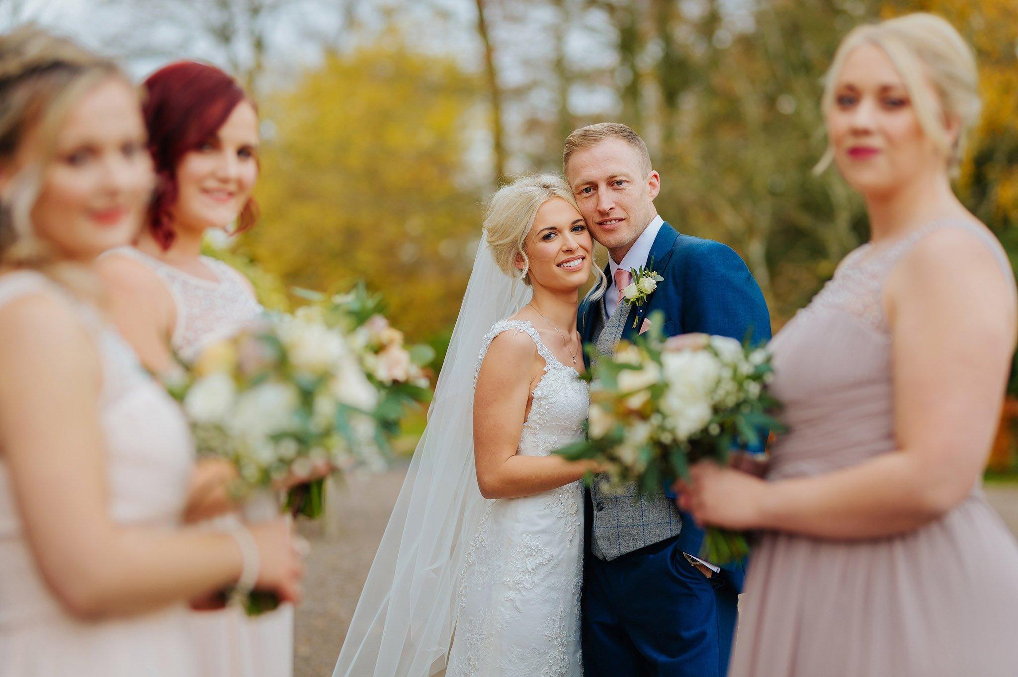 Lemore Manor wedding, Herefordshire - West Midlands | Sadie + Ken 63