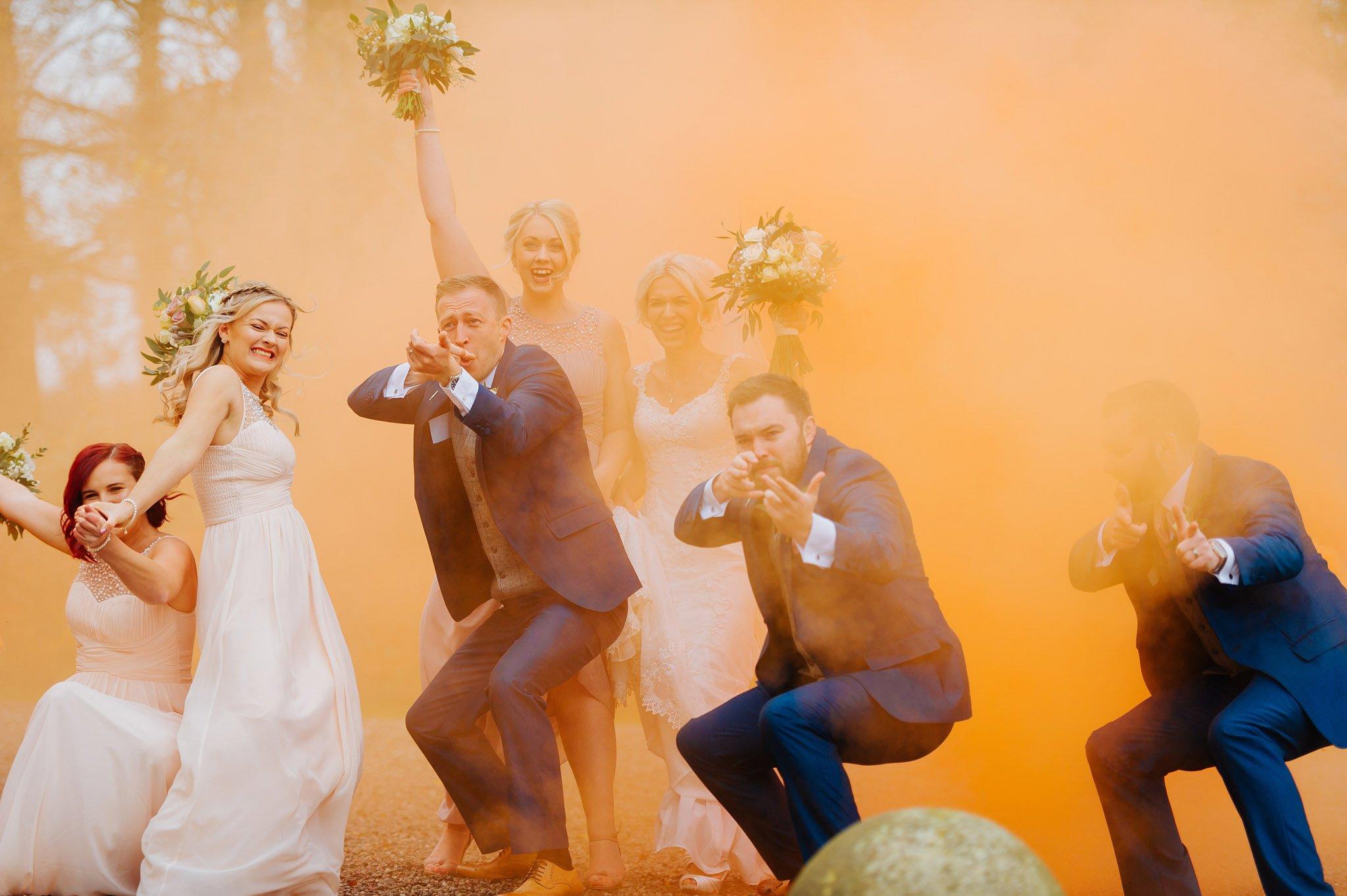 Lemore Manor wedding, Herefordshire - West Midlands | Sadie + Ken 73