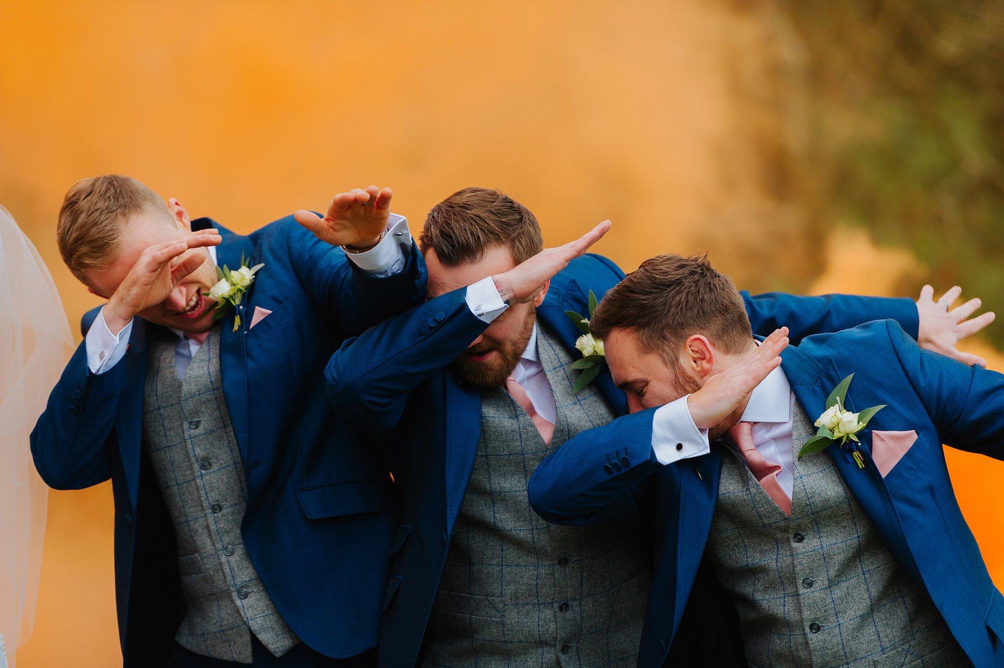 Lemore Manor wedding, Herefordshire - West Midlands | Sadie + Ken 74