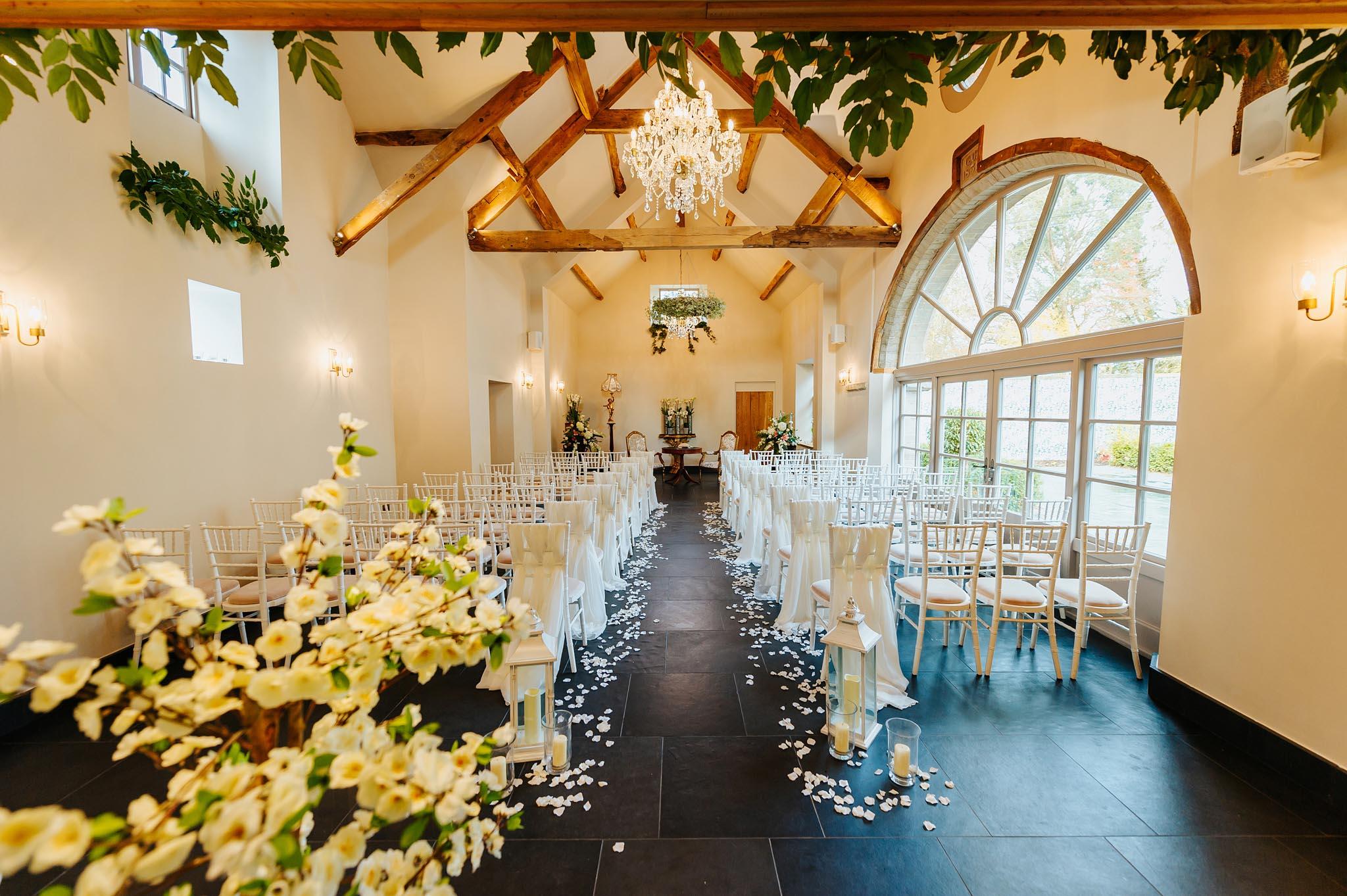 Lemore Manor wedding, Herefordshire - West Midlands | Sadie + Ken 15