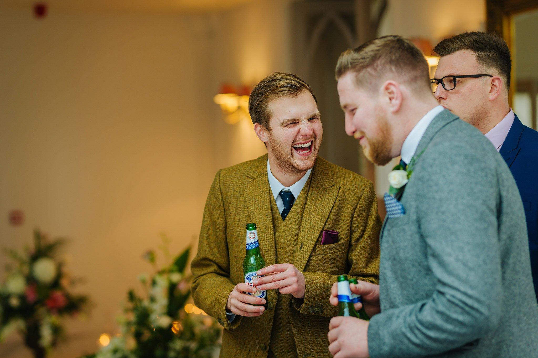 Lemore Manor wedding, Herefordshire - West Midlands | Sadie + Ken 83