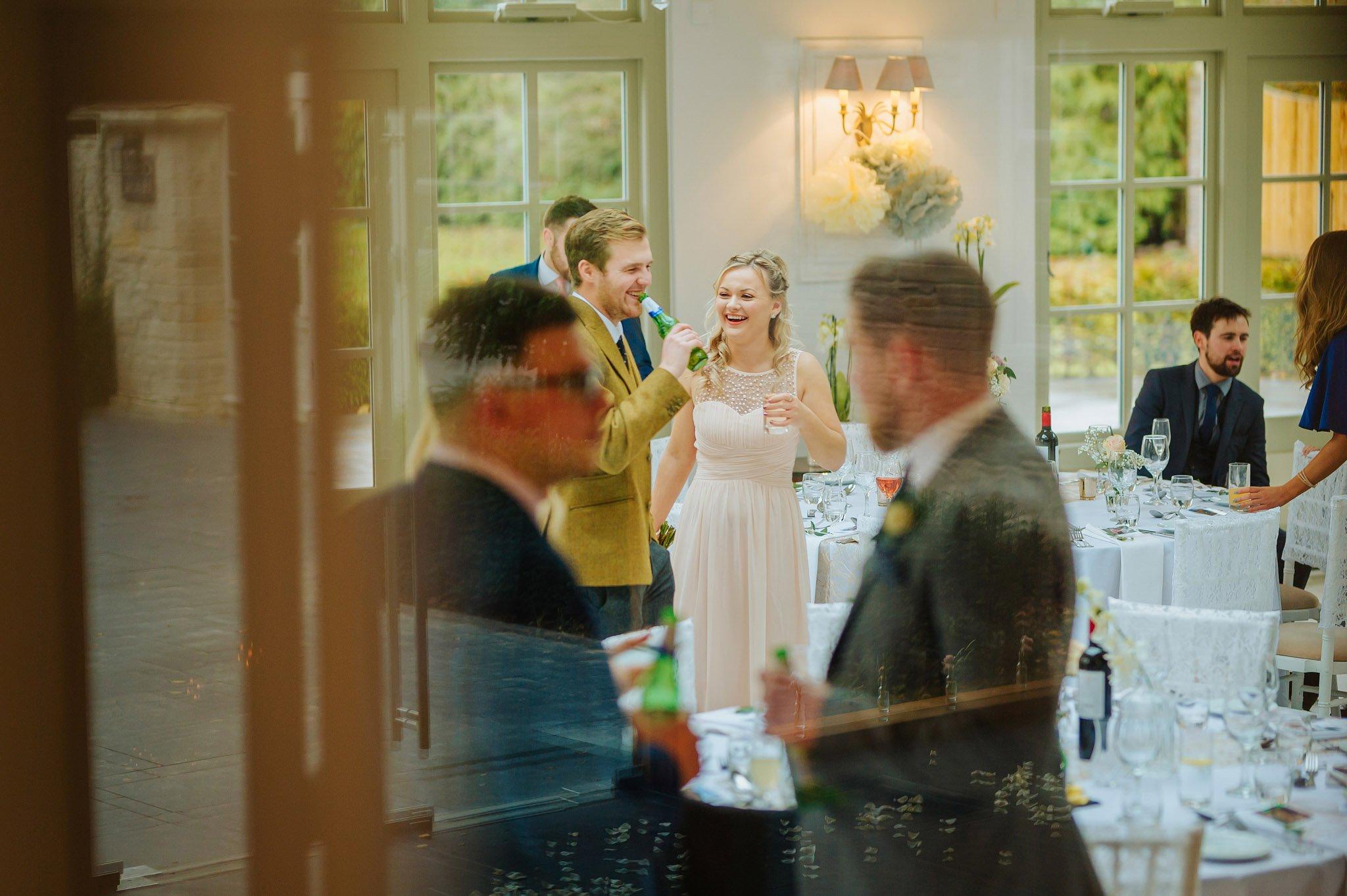 Lemore Manor wedding, Herefordshire - West Midlands | Sadie + Ken 76