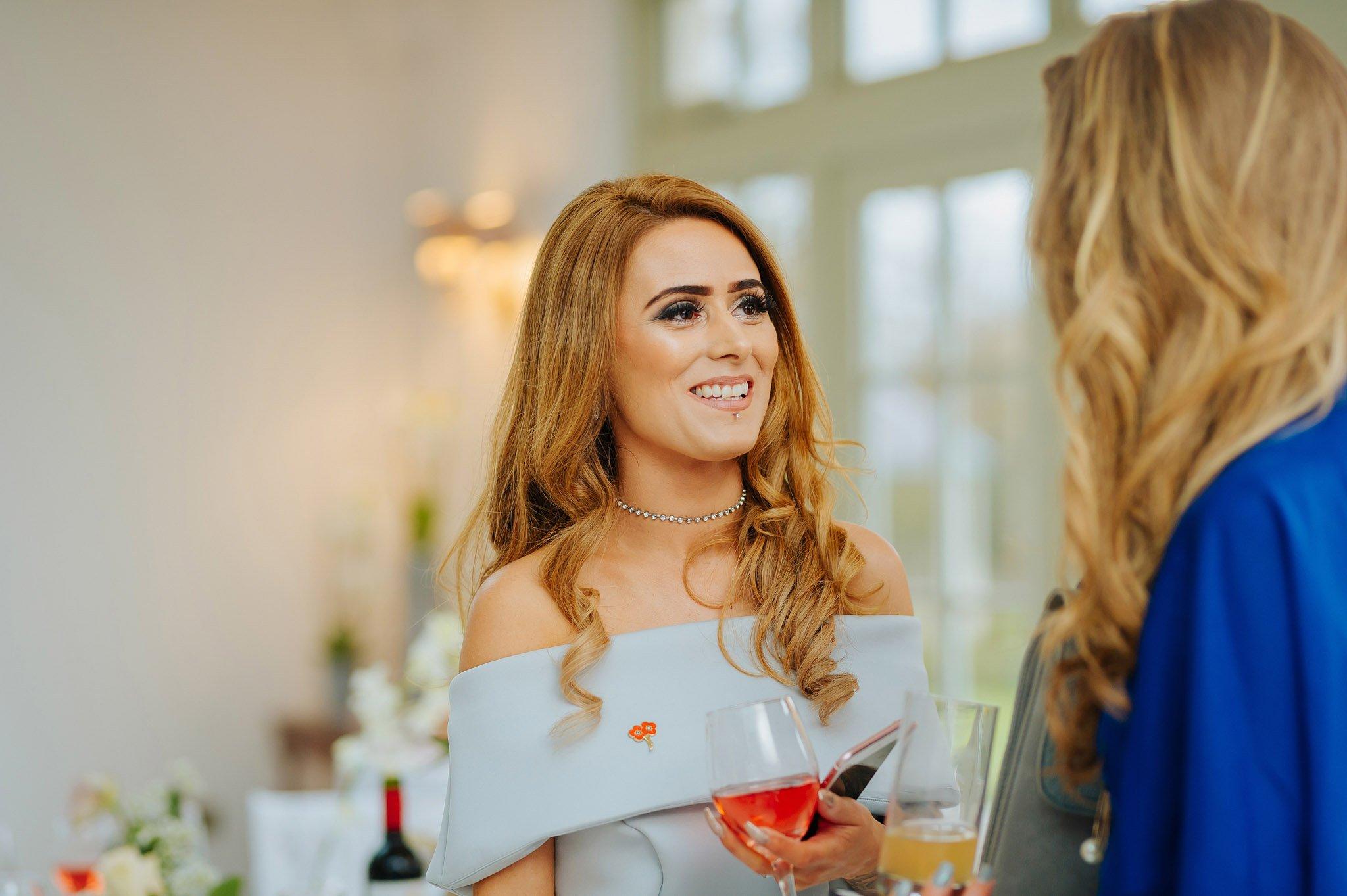 Lemore Manor wedding, Herefordshire - West Midlands | Sadie + Ken 85