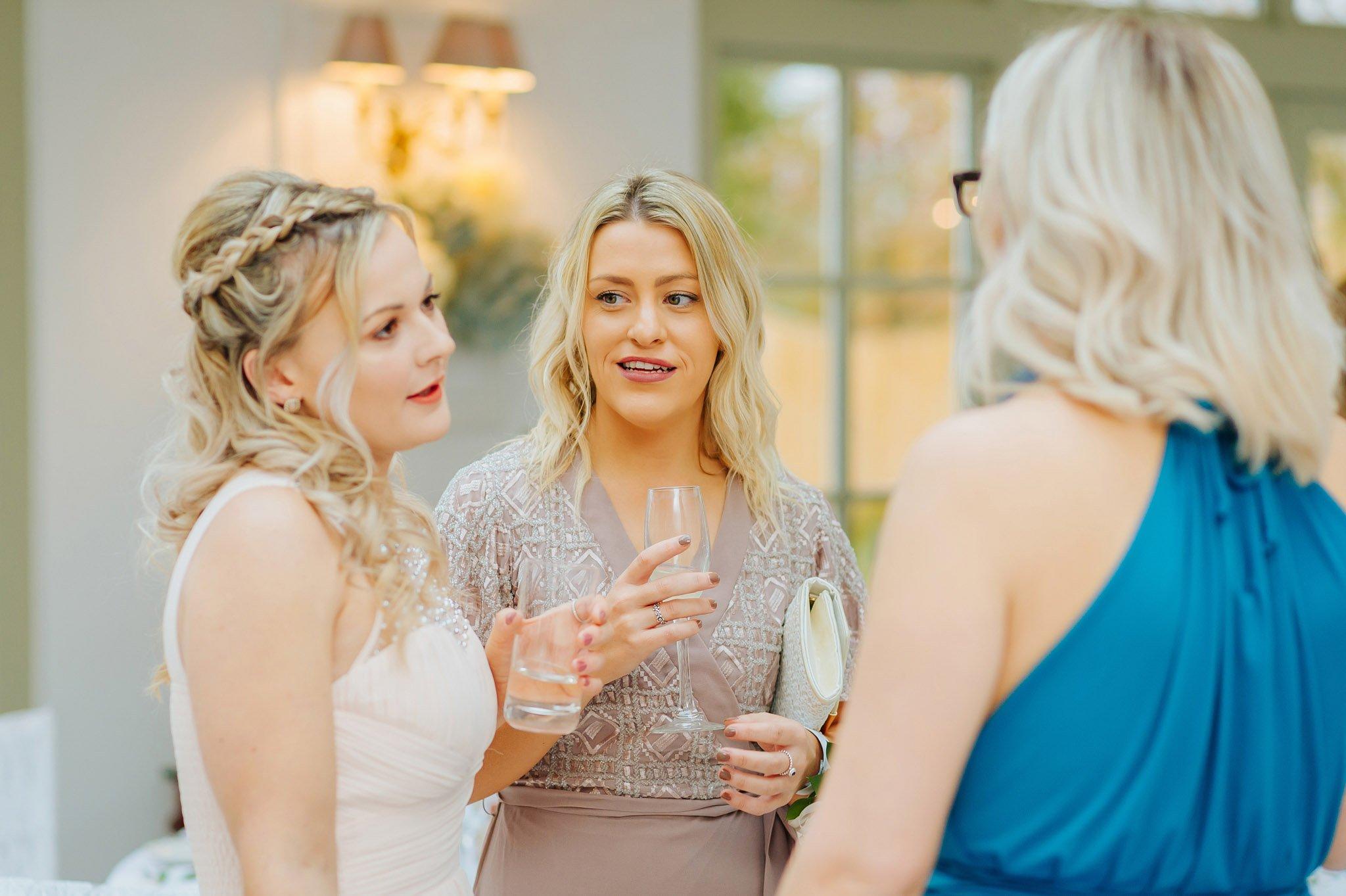 Lemore Manor wedding, Herefordshire - West Midlands | Sadie + Ken 86