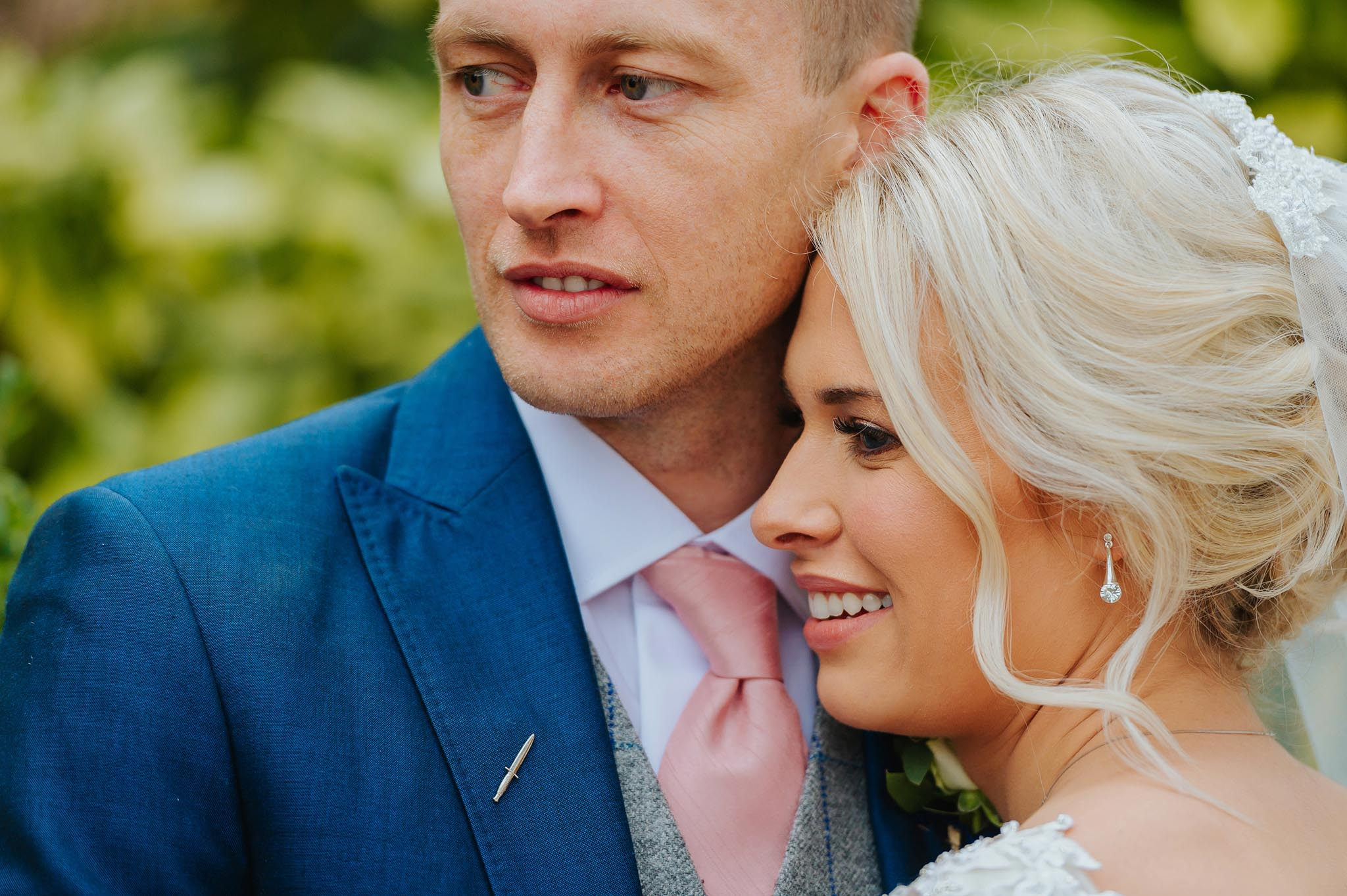 Lemore Manor wedding, Herefordshire - West Midlands | Sadie + Ken 47