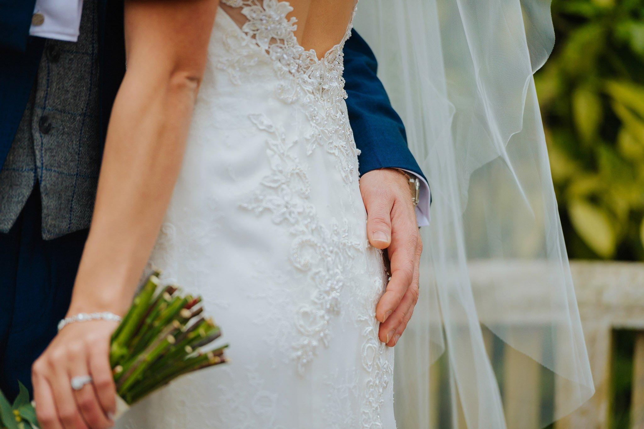 Lemore Manor wedding, Herefordshire - West Midlands | Sadie + Ken 44