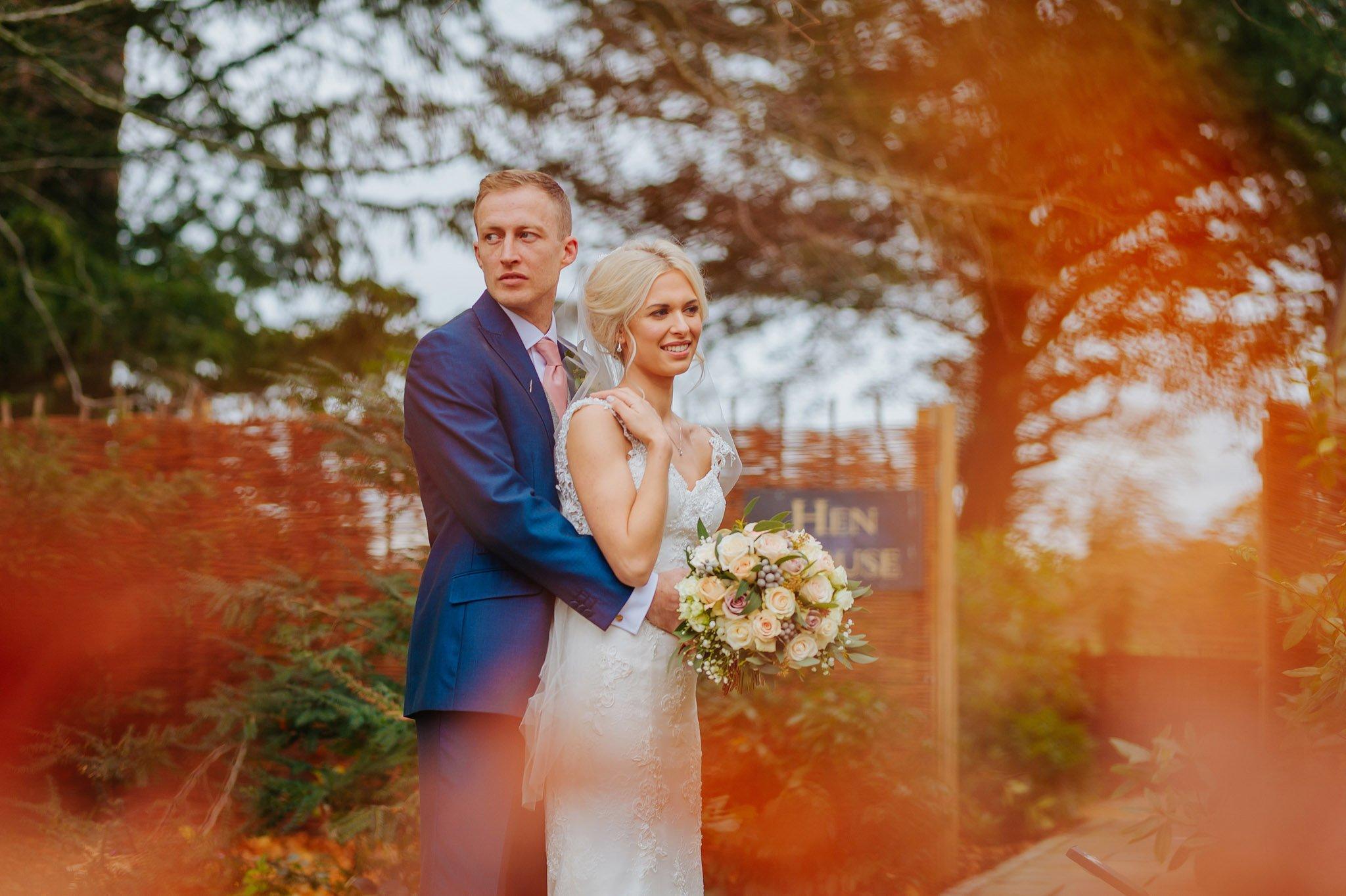 Lemore Manor wedding, Herefordshire - West Midlands | Sadie + Ken 46
