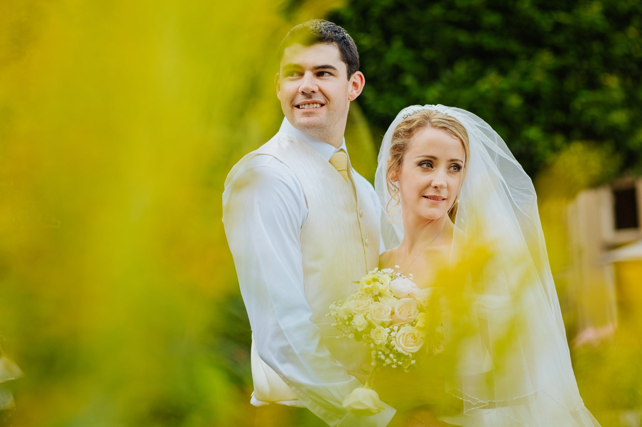 Georgina + Mike - Wedding photography in Malvern, Worcestershire 73