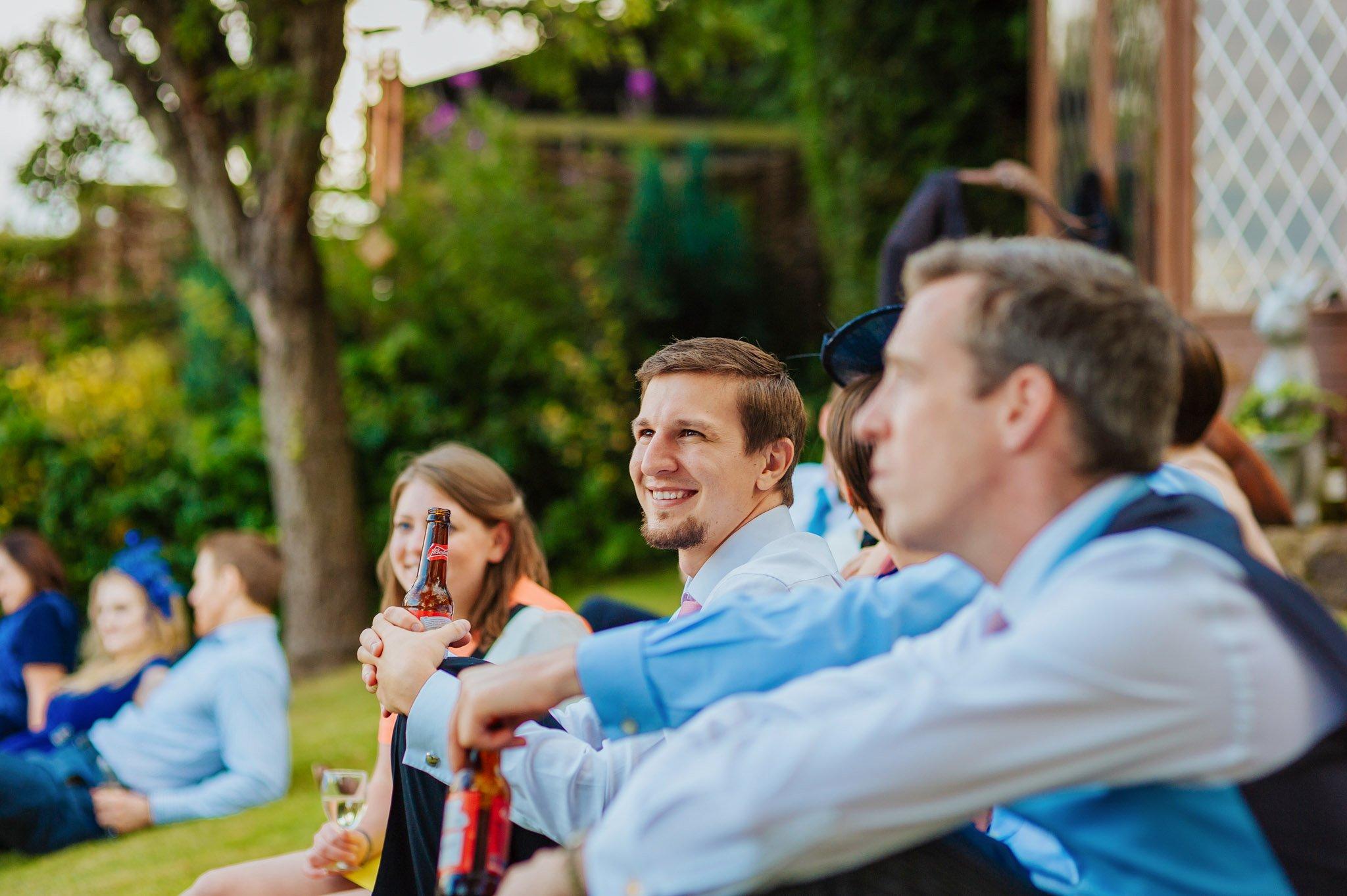 Georgina + Mike - Wedding photography in Malvern, Worcestershire 60