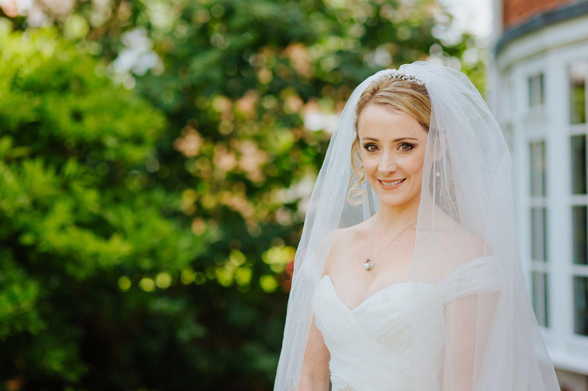 Georgina + Mike - Wedding photography in Malvern, Worcestershire 13