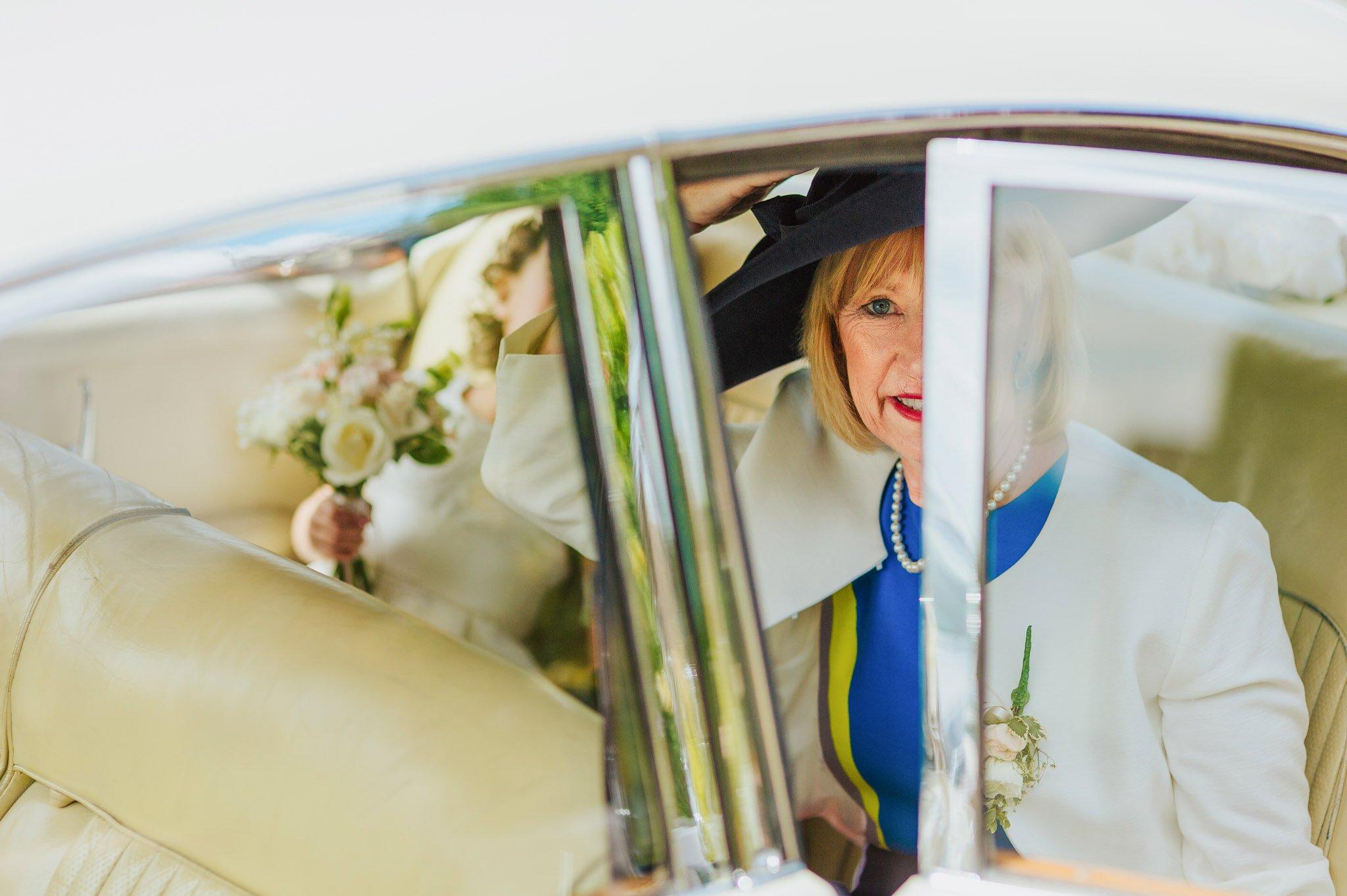 Georgina + Mike - Wedding photography in Malvern, Worcestershire 14