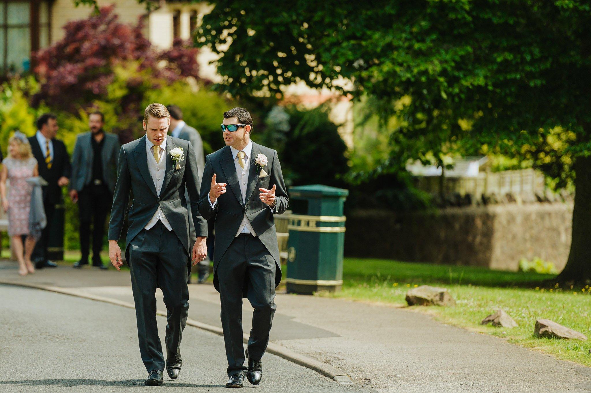 Georgina + Mike - Wedding photography in Malvern, Worcestershire 15