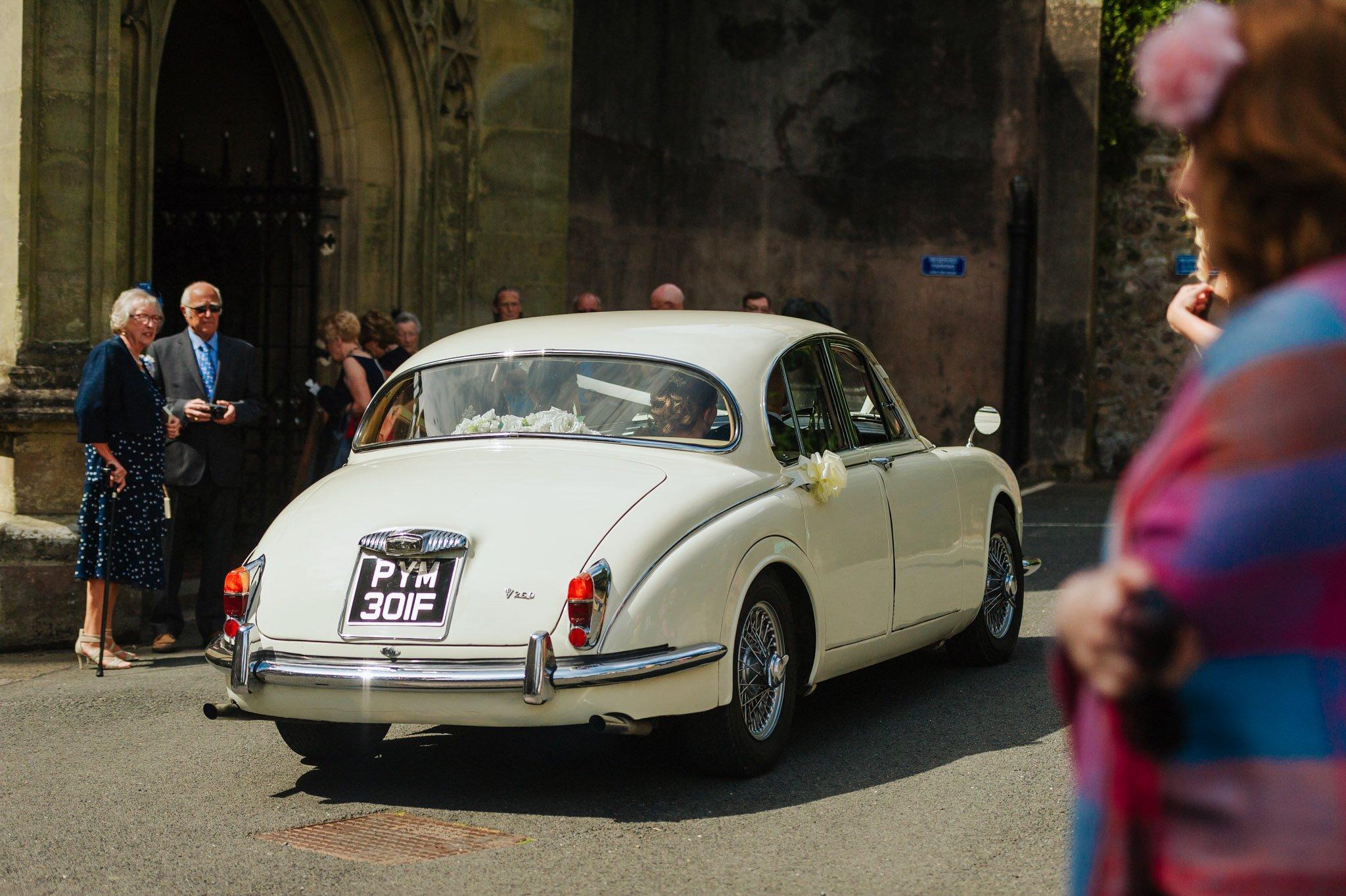 Georgina + Mike - Wedding photography in Malvern, Worcestershire 18