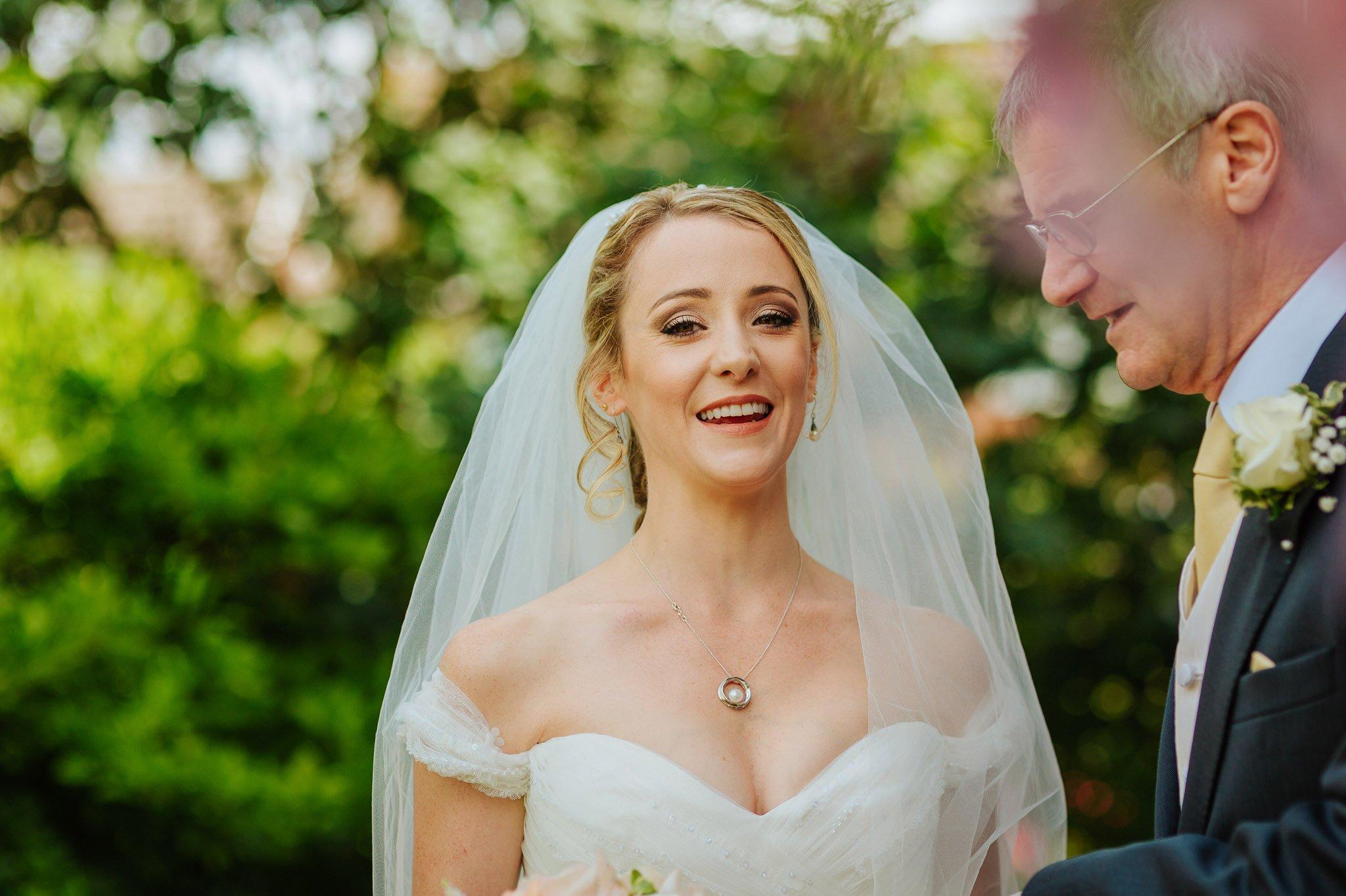 Georgina + Mike - Wedding photography in Malvern, Worcestershire 34