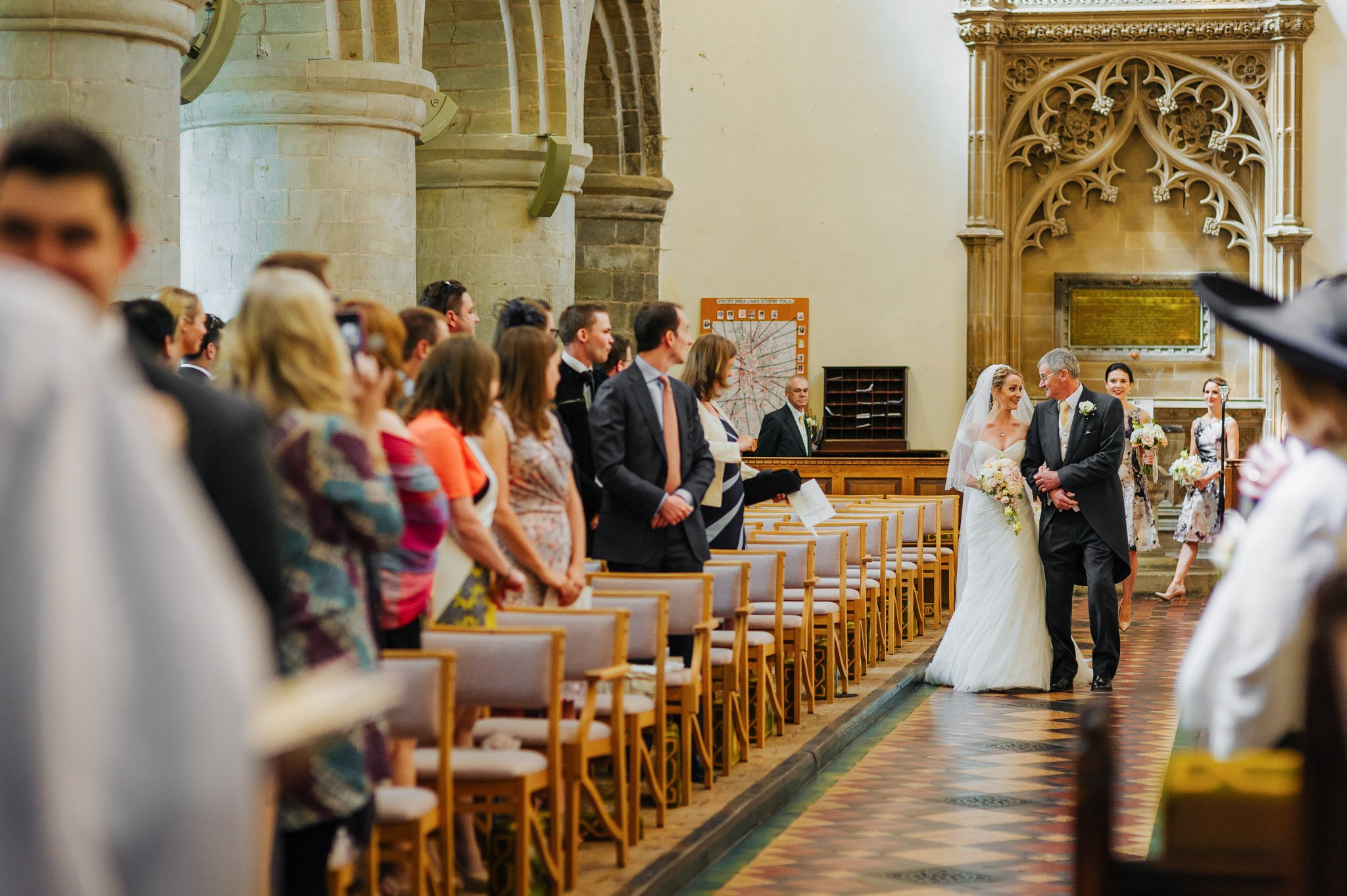 Georgina + Mike - Wedding photography in Malvern, Worcestershire 25