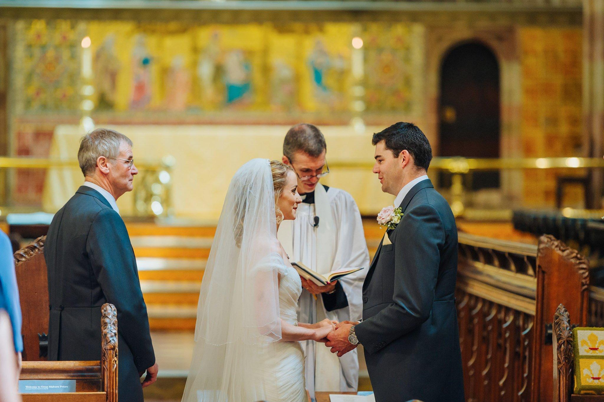 Georgina + Mike - Wedding photography in Malvern, Worcestershire 27