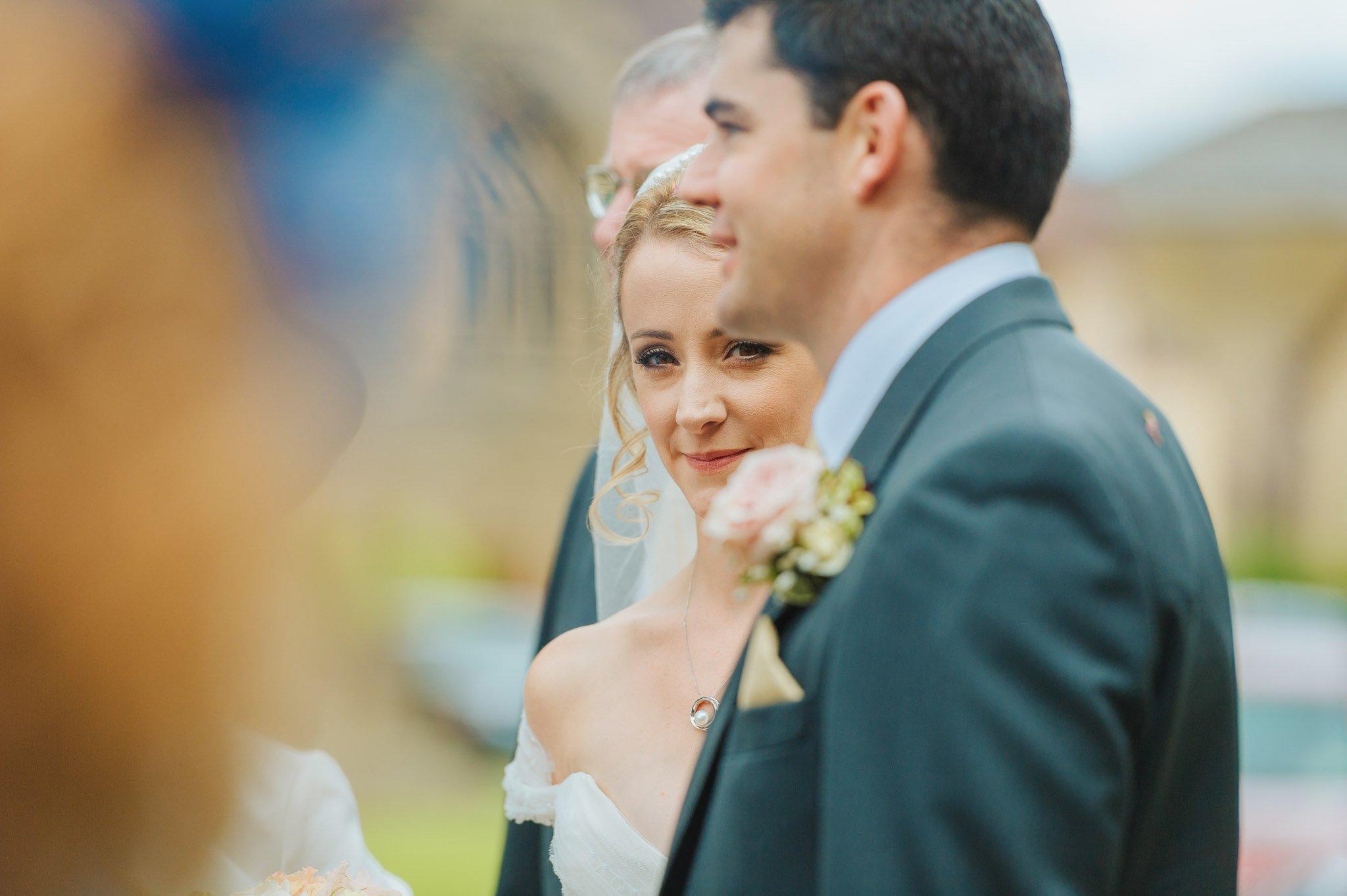 Georgina + Mike - Wedding photography in Malvern, Worcestershire 37