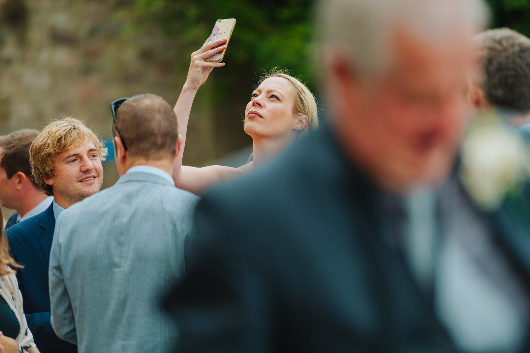 Georgina + Mike - Wedding photography in Malvern, Worcestershire 8