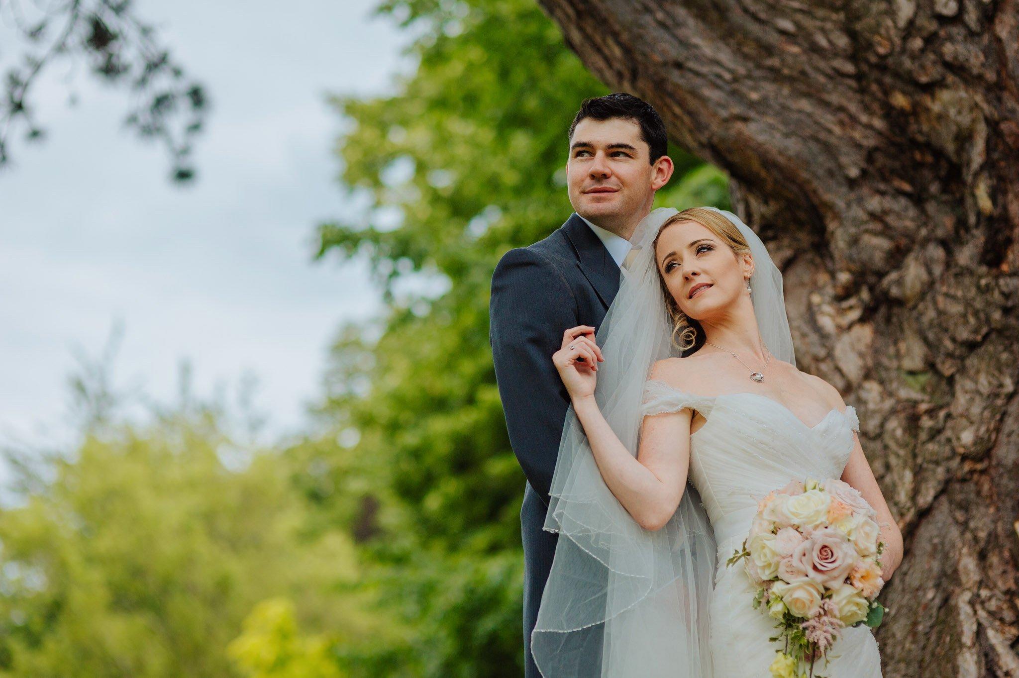 Georgina + Mike - Wedding photography in Malvern, Worcestershire 40