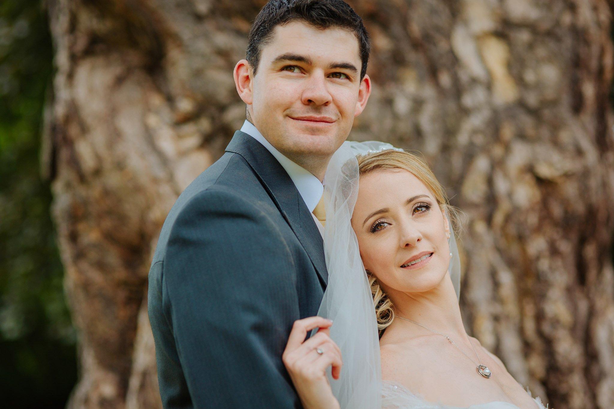 Georgina + Mike - Wedding photography in Malvern, Worcestershire 50