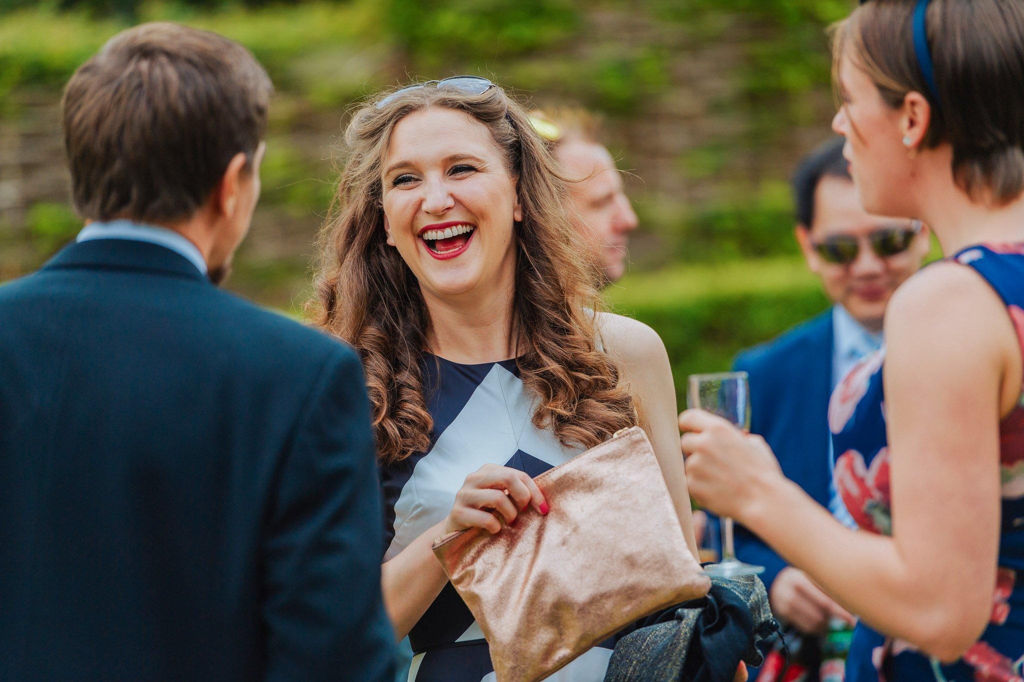 Georgina + Mike - Wedding photography in Malvern, Worcestershire 38