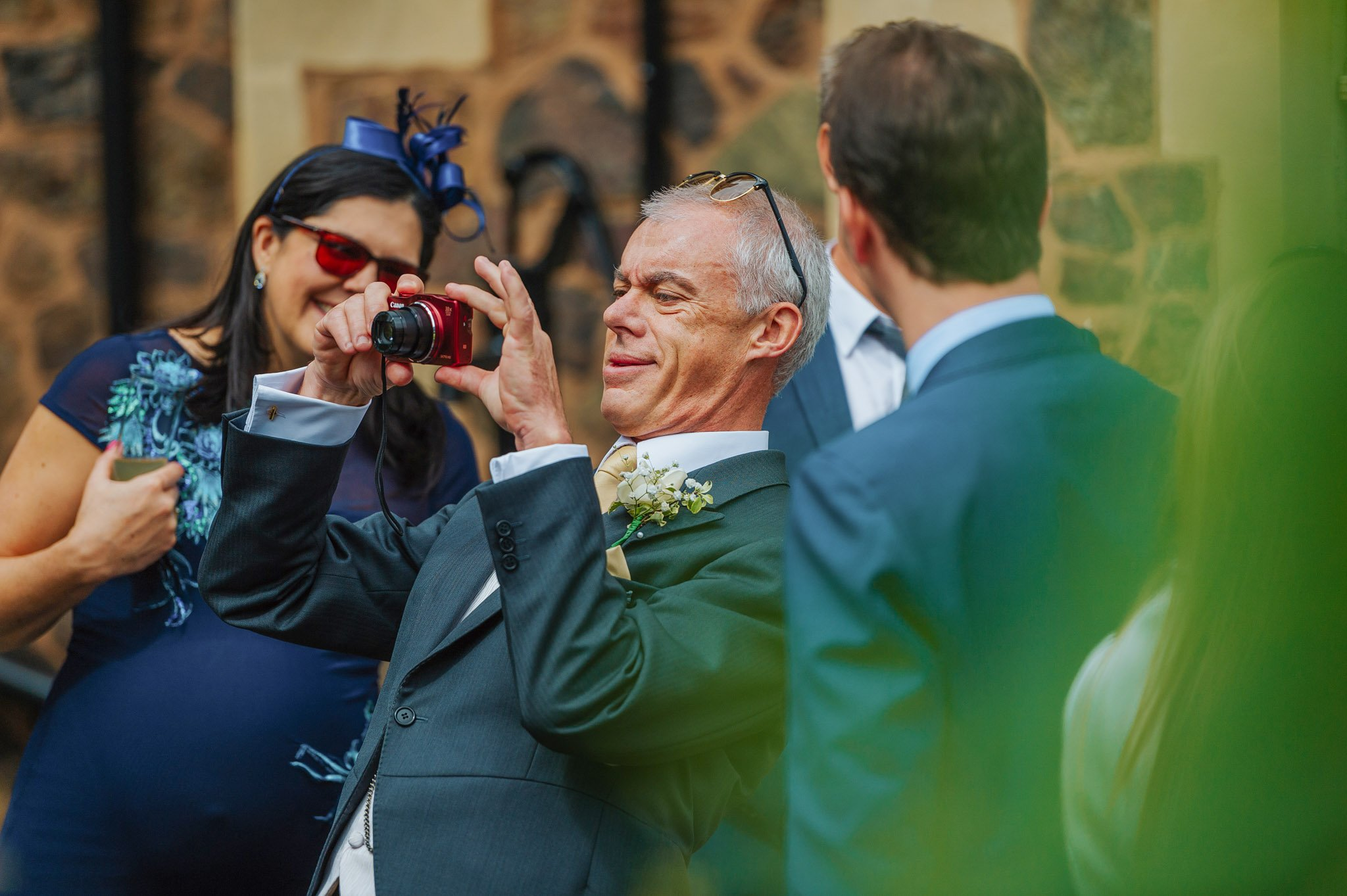 Georgina + Mike - Wedding photography in Malvern, Worcestershire 30