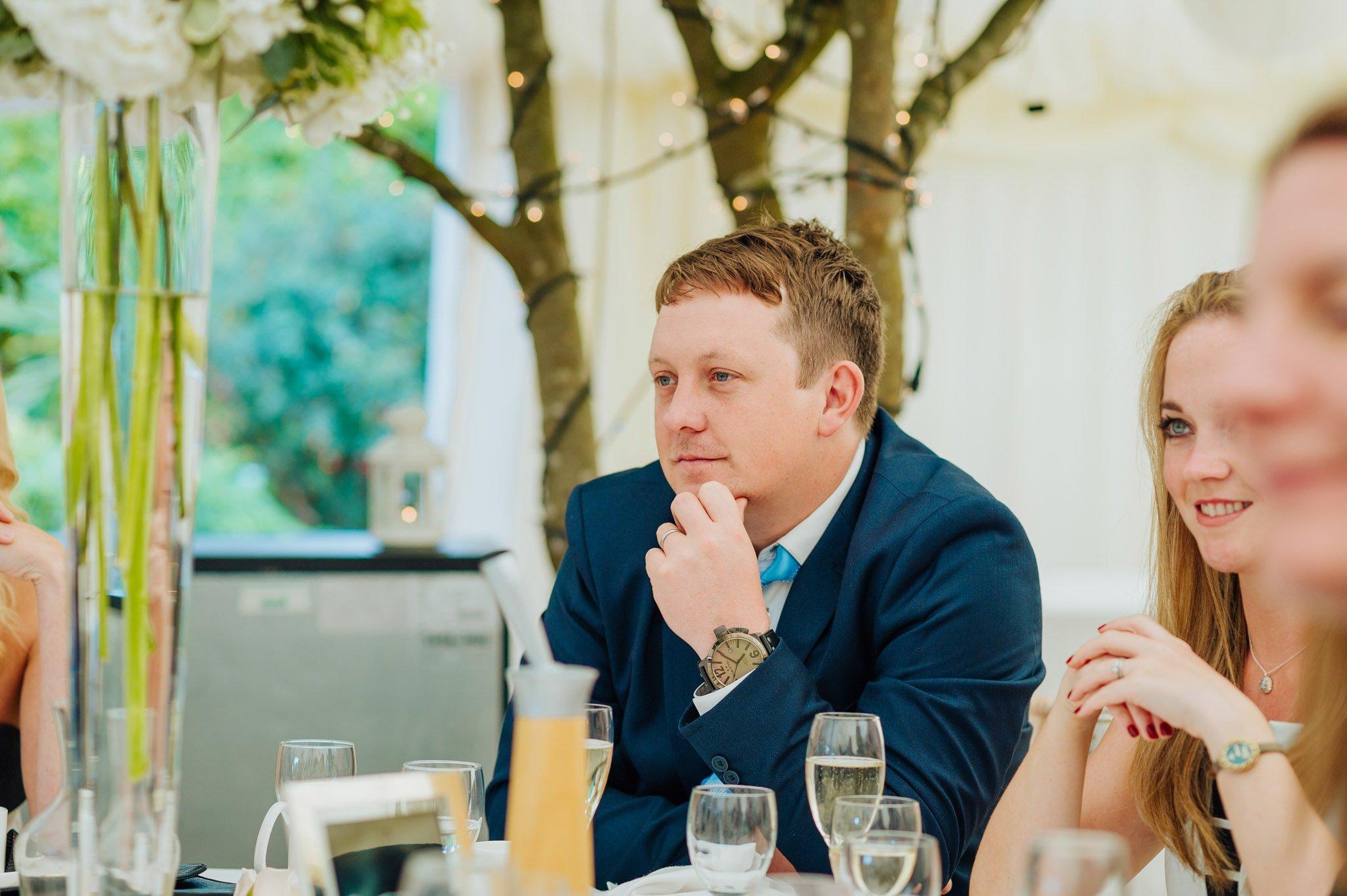 Georgina + Mike - Wedding photography in Malvern, Worcestershire 57