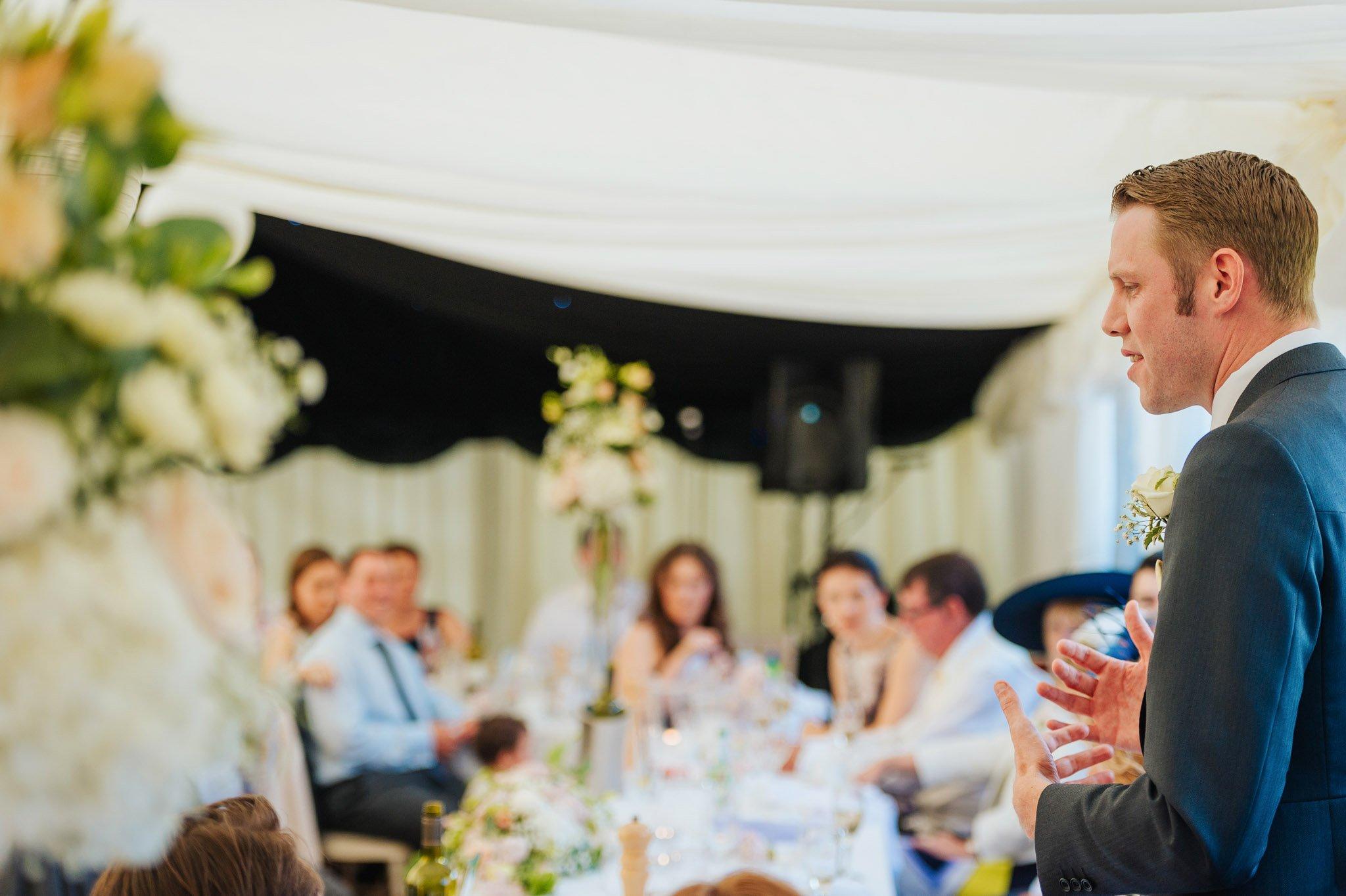 Georgina + Mike - Wedding photography in Malvern, Worcestershire 56